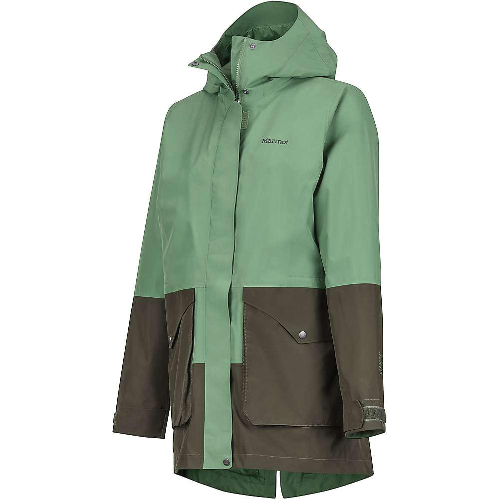 363496cf59a Lyst - Marmot Wend Jacket in Green