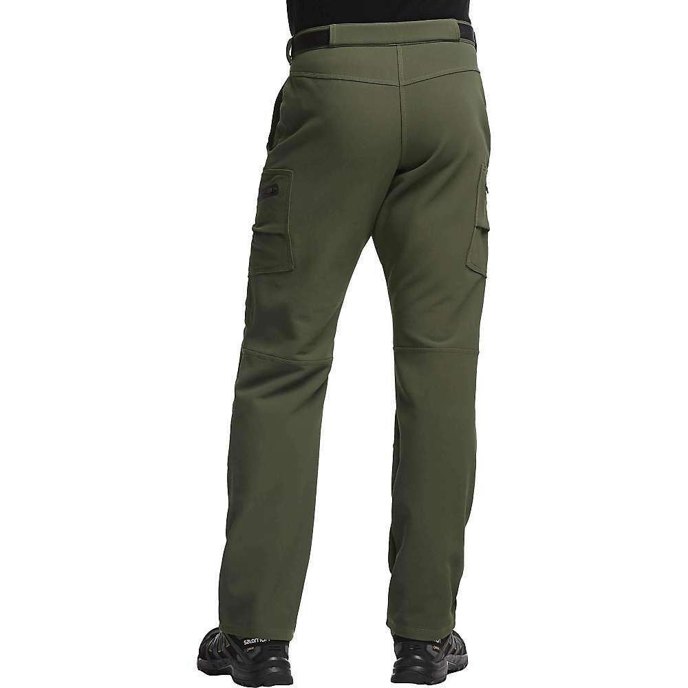 ccc66651d7f Icebreaker Ika Pant in Green for Men - Lyst