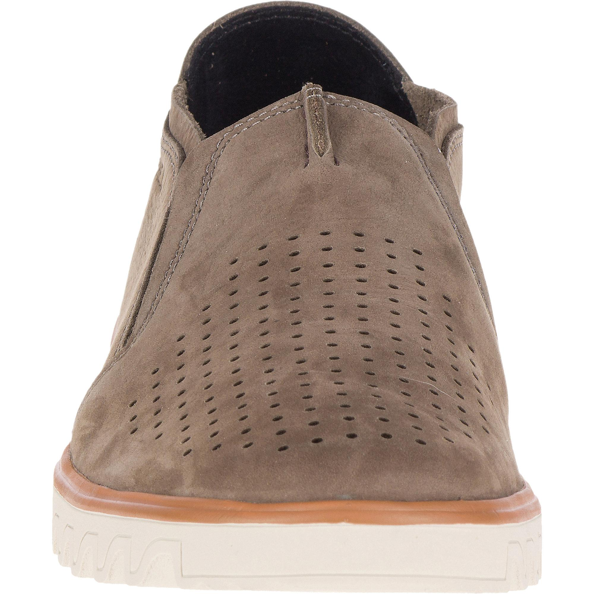 f291b8a82562d Merrell Downtown Moc in Brown for Men - Save 1% - Lyst