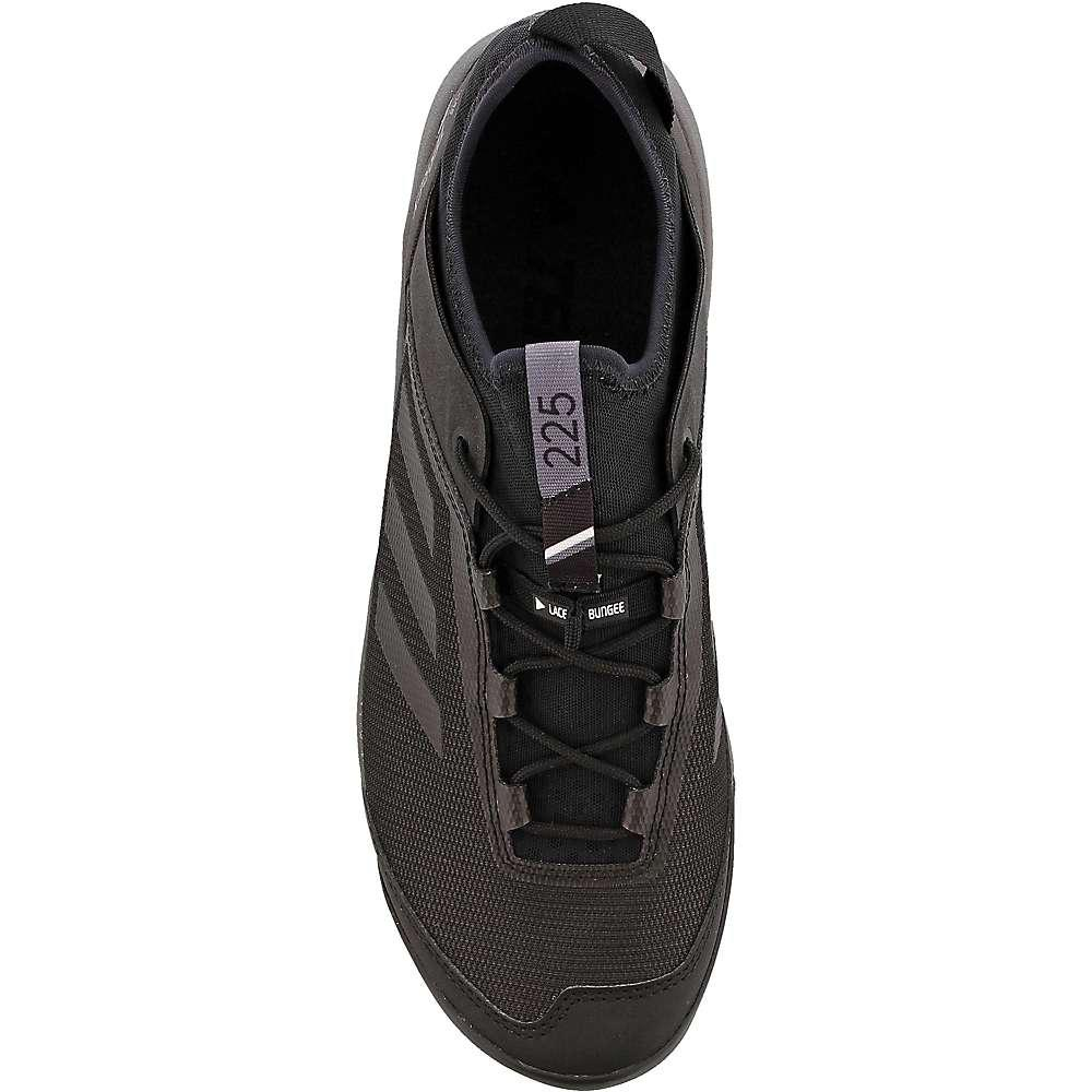 be91d74f47780 Adidas - Black Terrex Swift Solo Shoe for Men - Lyst. View fullscreen