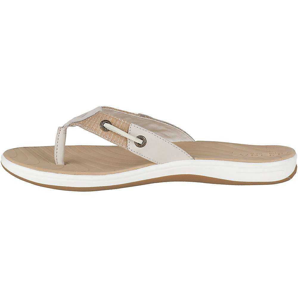 1e1cde654ae91 Lyst - Sperry Top-Sider Seabrook Surf Two-tone Sandal