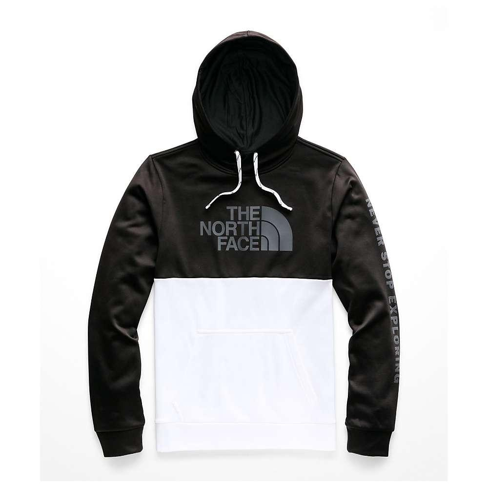 23deabef88c The North Face Surgent Block Pullover Hoodie in Black for Men - Lyst