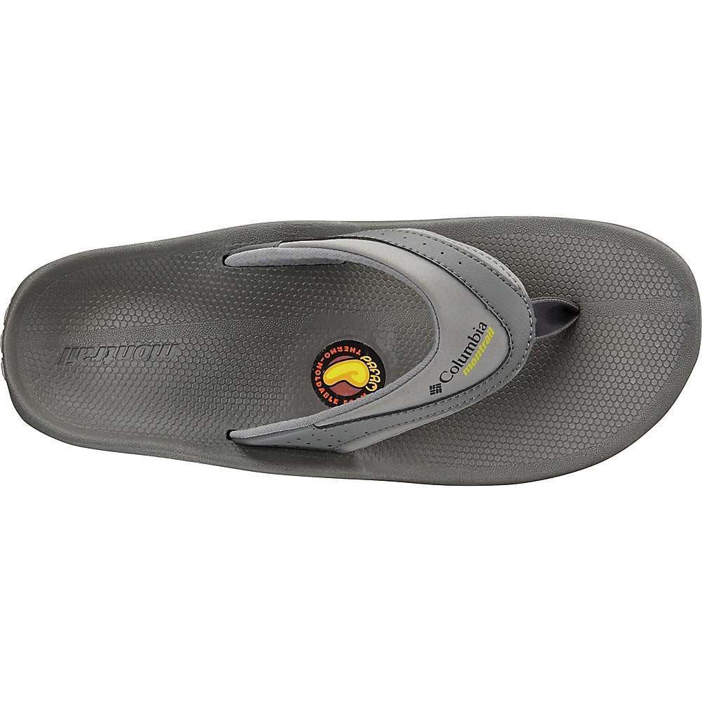 b397987ba39 Lyst - Montrail Molokai Ii Sandal in Gray for Men