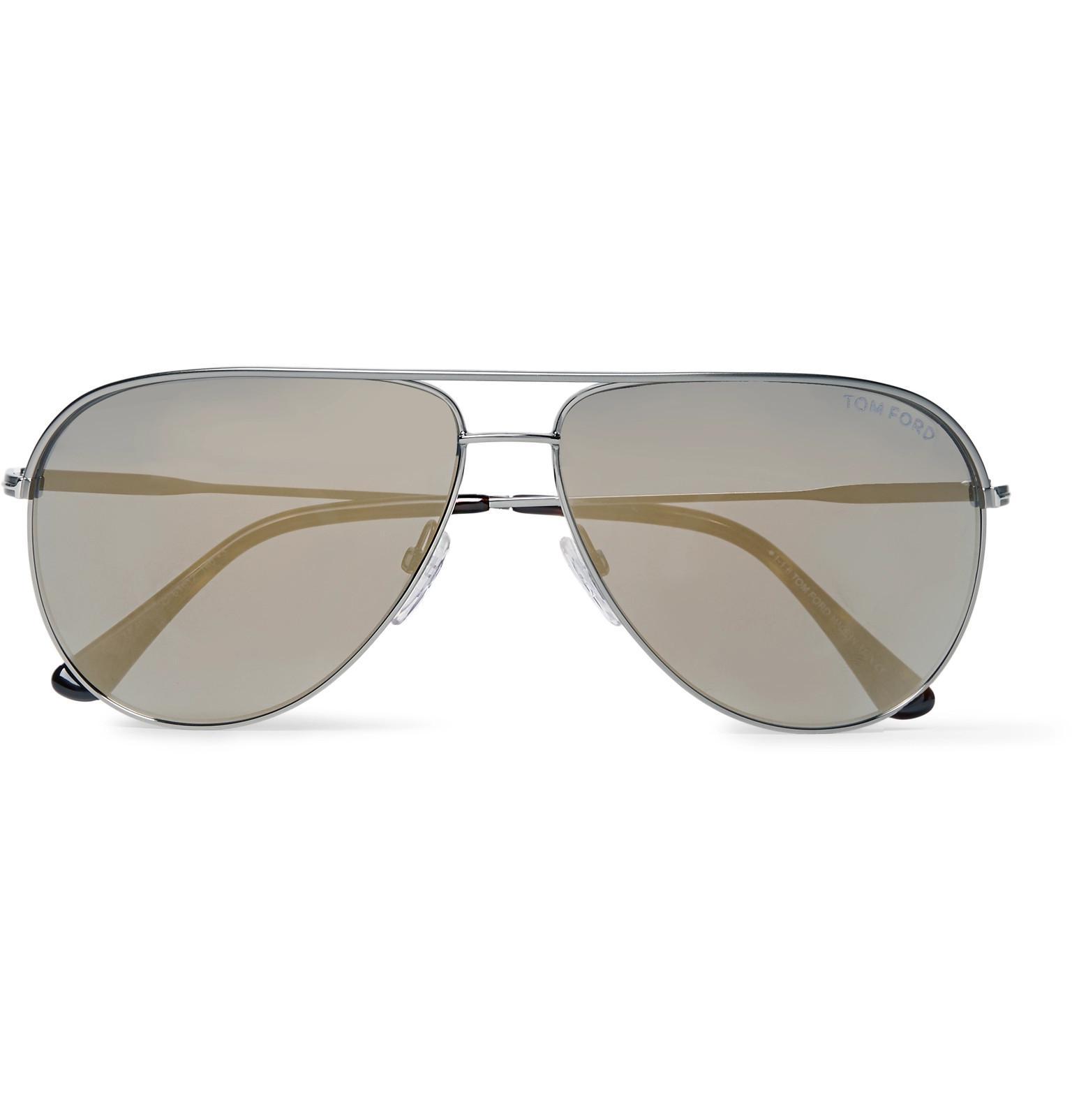 Tom Aviator Erin Lyst Sunglasses Style In Gunmetal Tone Ford tdqnxwCz