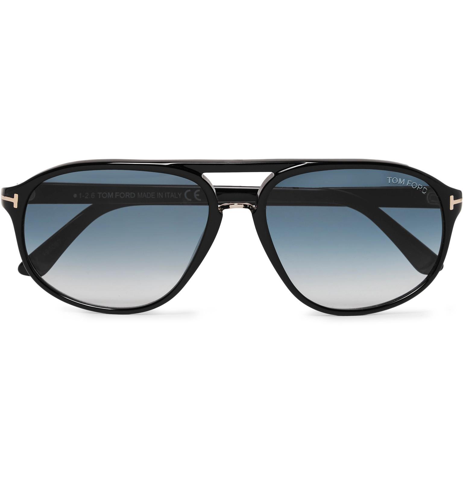 c0bf849ebe3dd ... Tom Ford Sunglasses Men TF 0447  Lyst  Tom ...