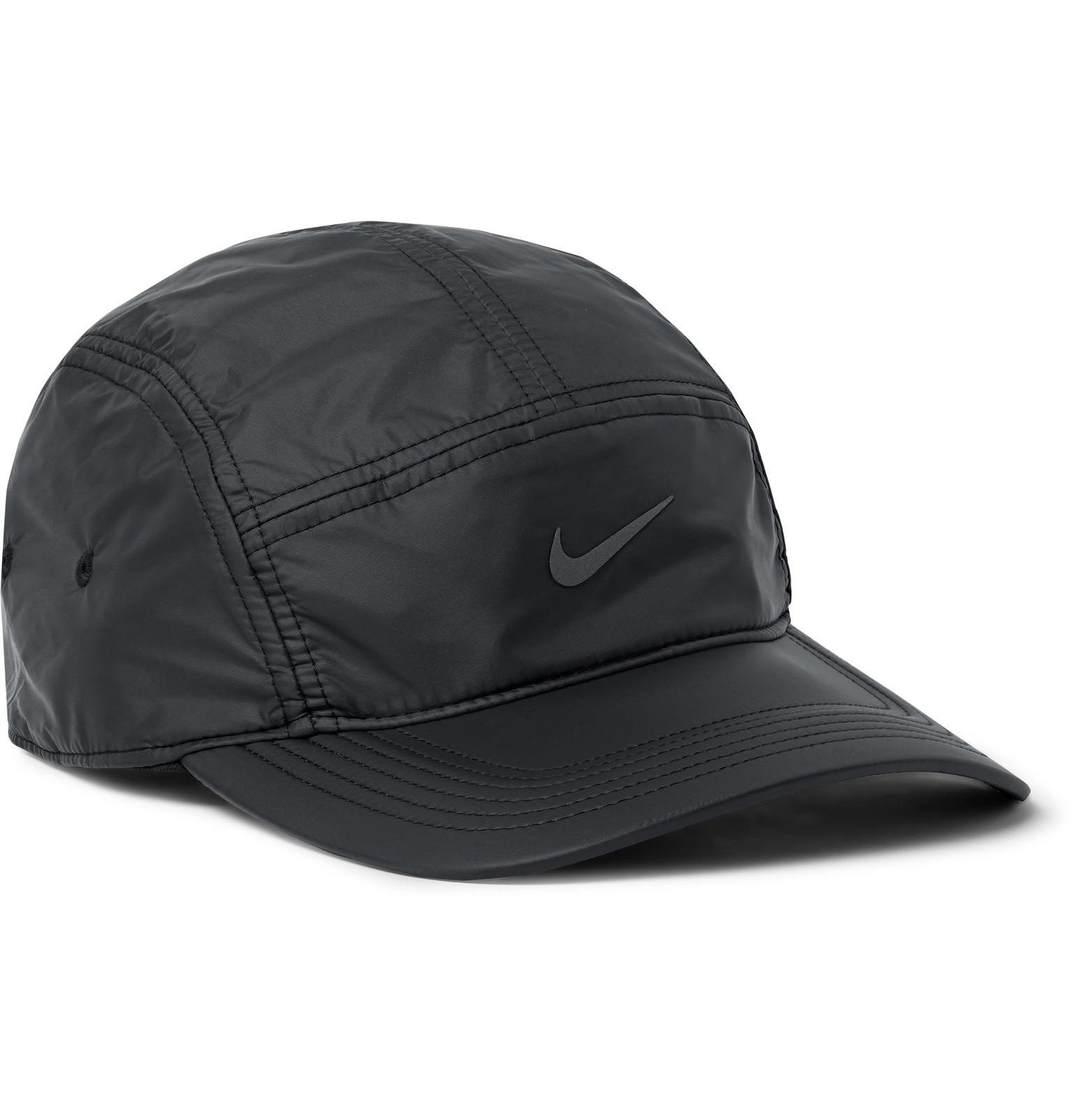 88a011282819 Lyst - Nike + Fear Of God Aw84 Dri-fit Baseball Cap in Black for Men