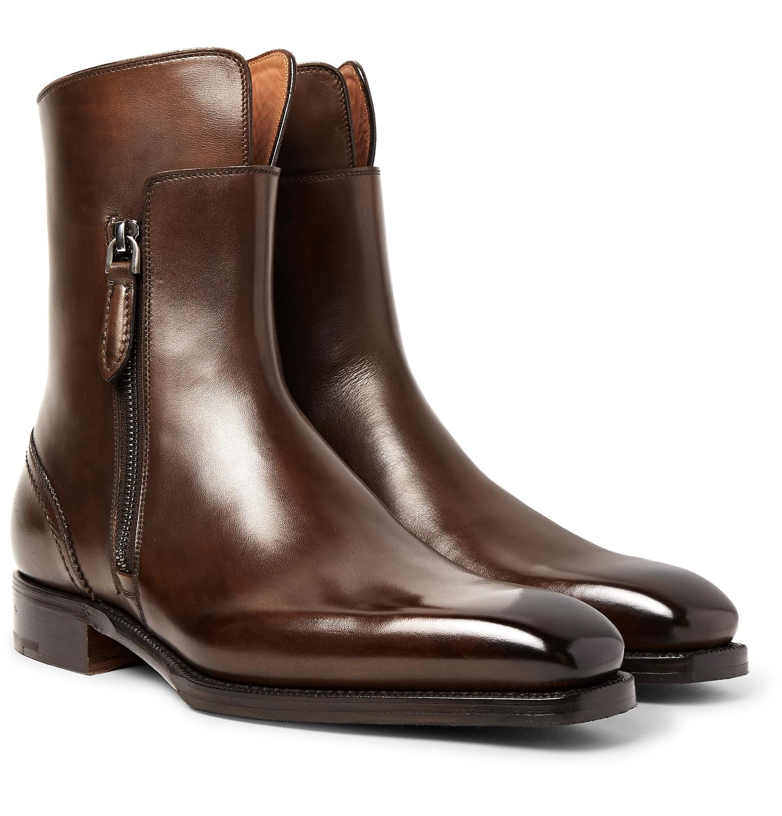 Brown Shoes Don T Make It Meaning