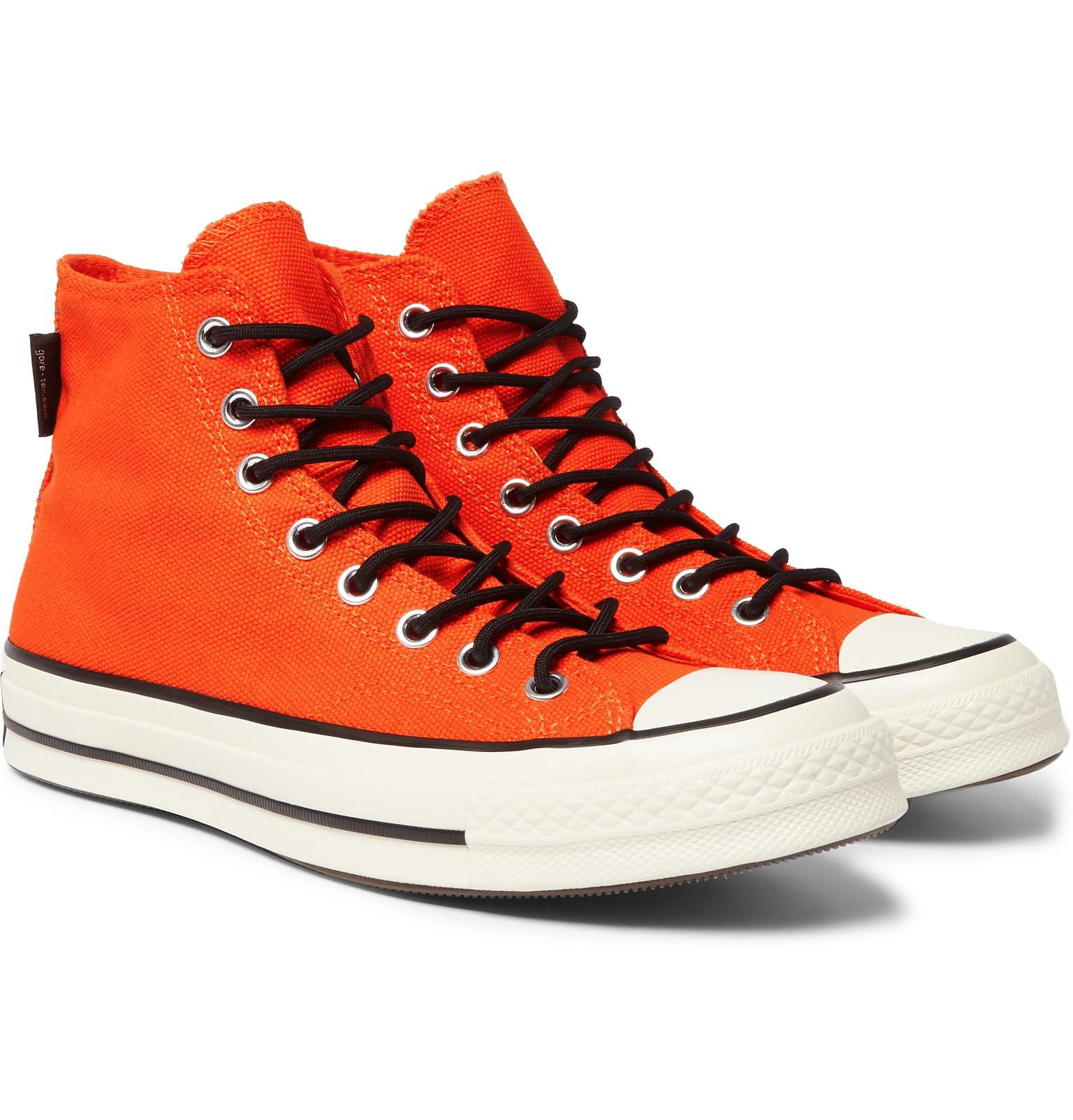 e304f40963c Converse 1970s Chuck Taylor All Star Canvas High-top Sneakers in ...