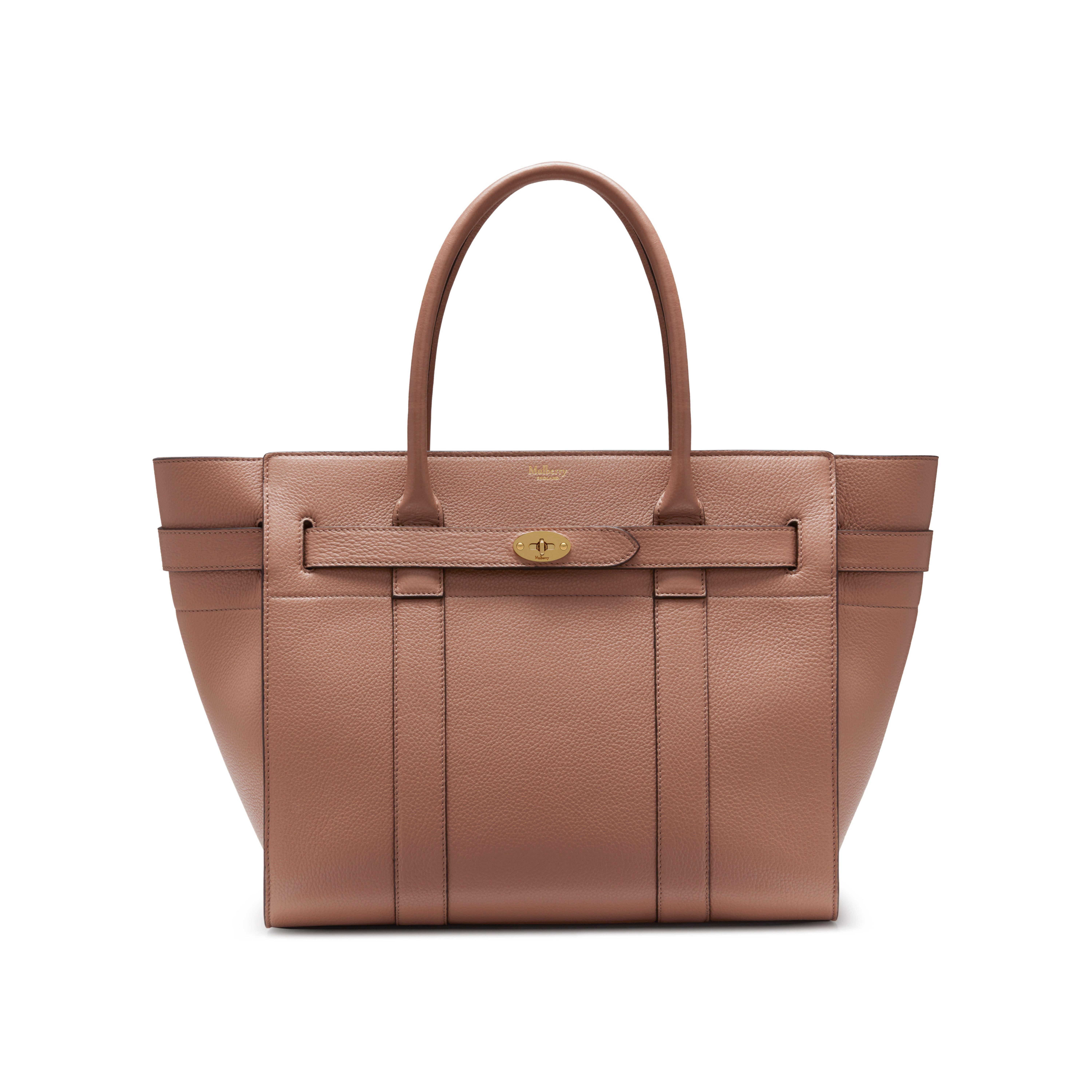 9aa9fc7d02 ... chocolate brown leather guaranteed authentic designer bags uk d5140  fc686; coupon code for mulberry brown zipped bayswater lyst. view  fullscreen 47ca8 ...