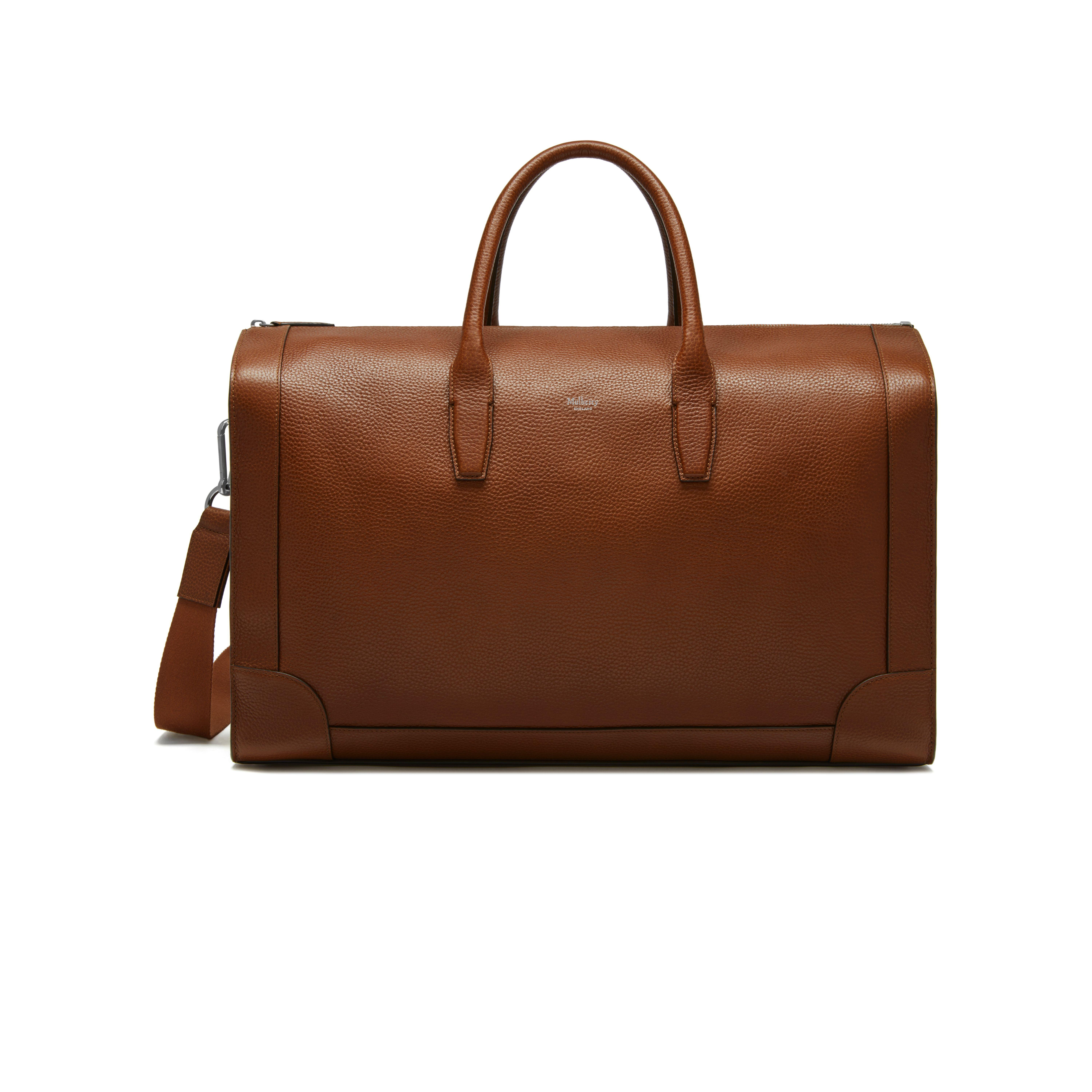 Travel Day Bag Mulberry