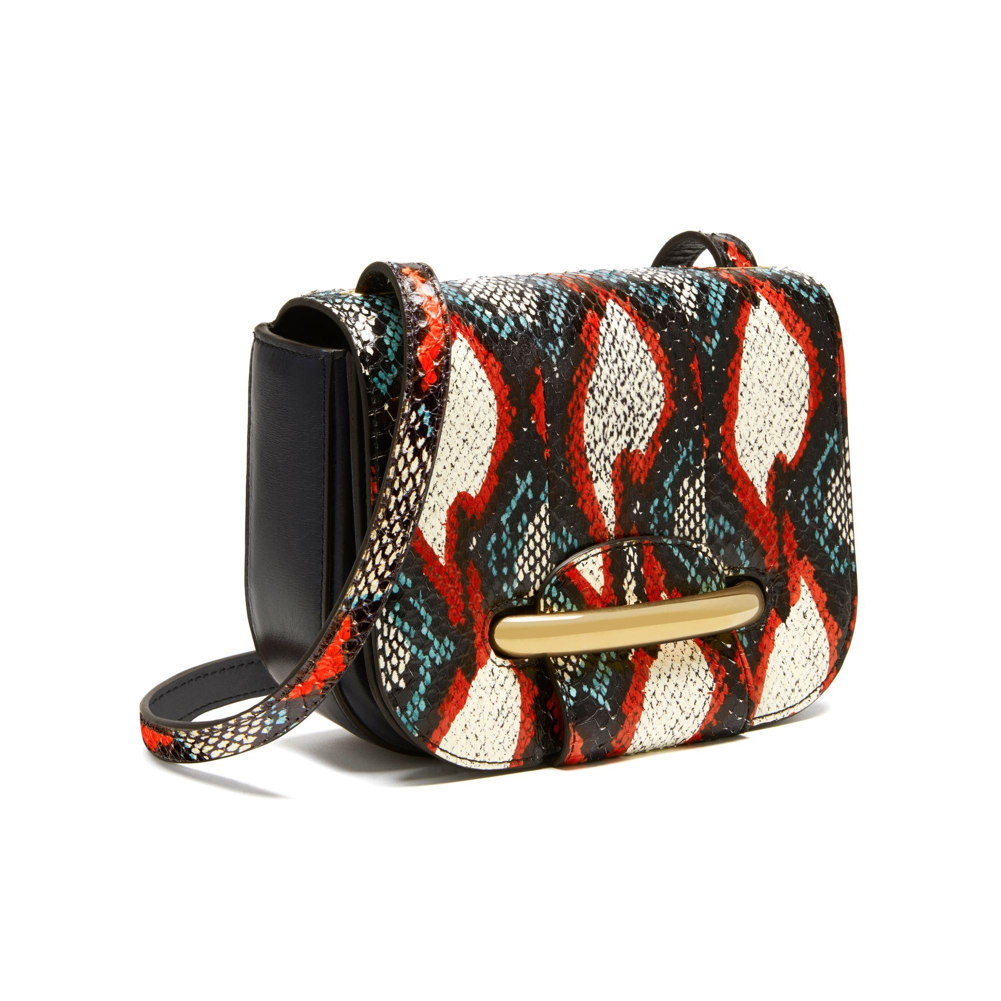 98447a84cf Mulberry Small Selwood - Lyst