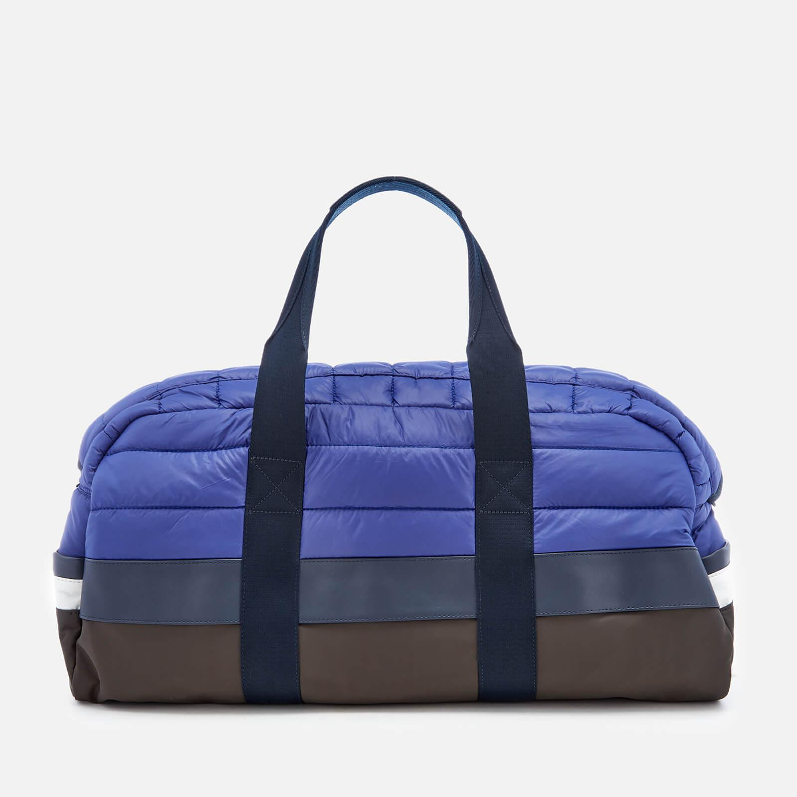 c93fa5dd0d Tommy Hilfiger City Trek Duffle Bag in Blue for Men - Lyst