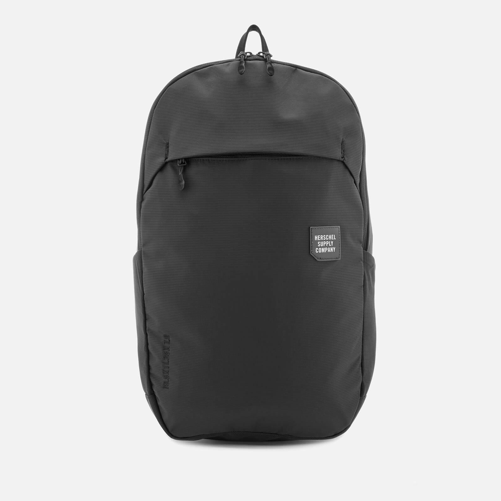 Lyst - Herschel Supply Co. Trail Mammoth Large Backpack in Black for Men d2e8150fd93a0