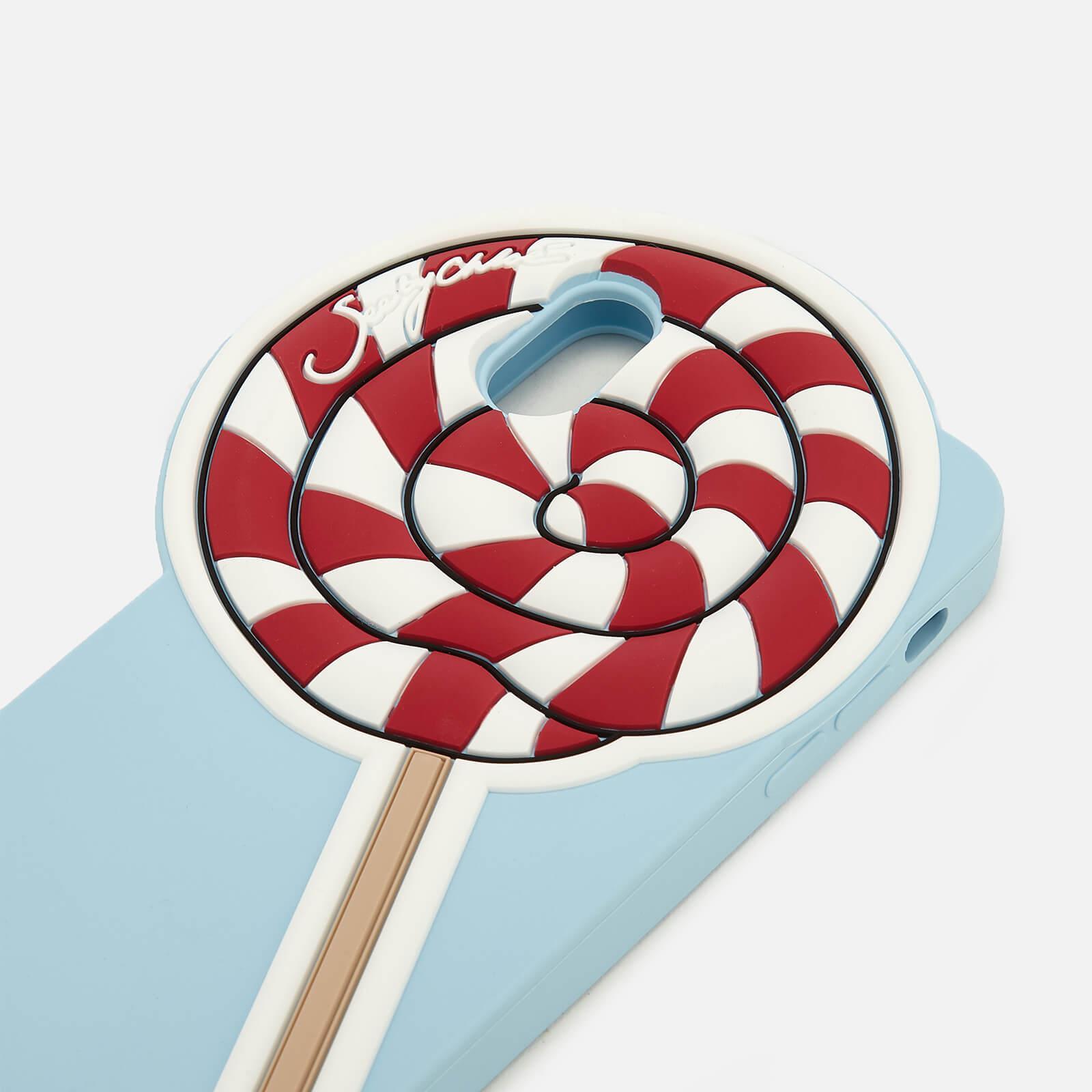 Lollipop and mindy deep