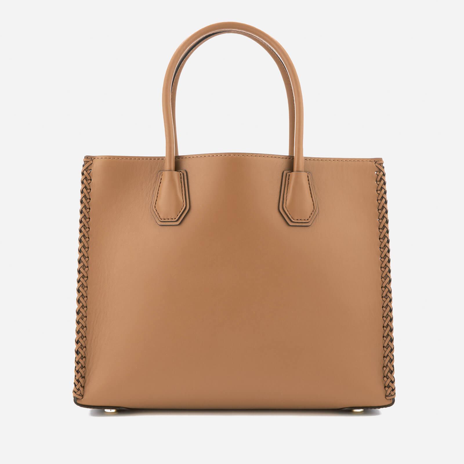 947e8b2f1d77 MICHAEL Michael Kors Mercer Patchwork Large Conversational Tote Bag ...
