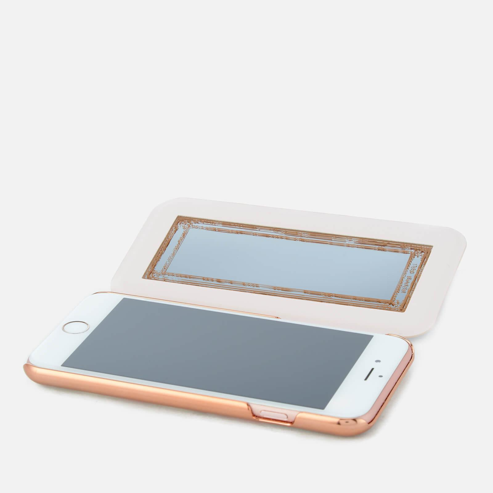 f48c476e2 Lyst - Ted Baker Malibai Chelsea Iphone Flip Case
