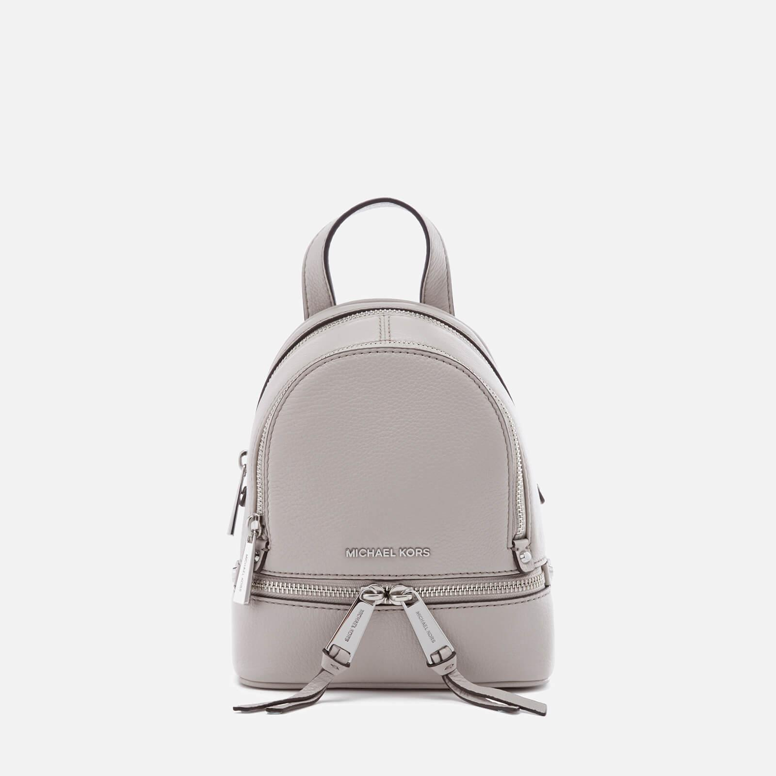 995189cd48fc Gallery. Previously sold at: MyBag · Women's Michael By Michael Kors Rhea  ...