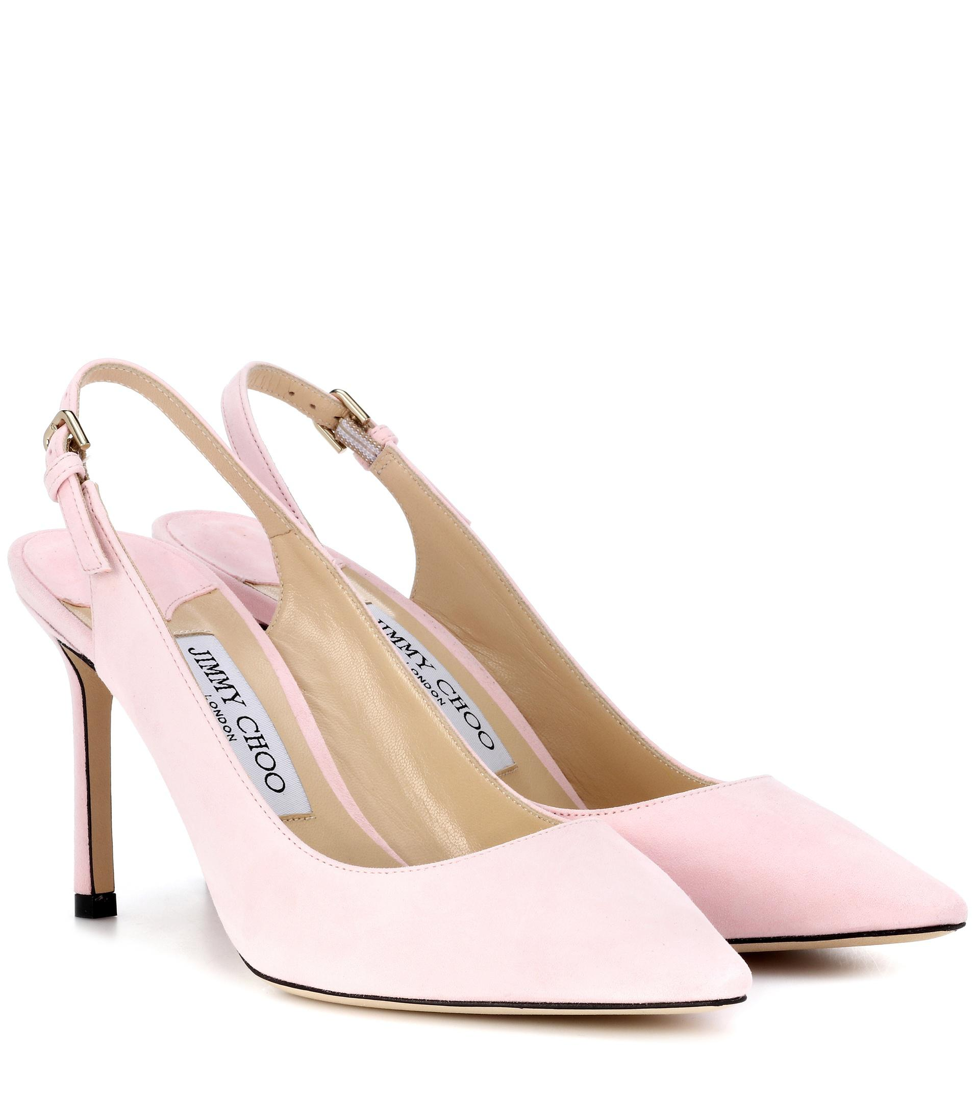Erin 60 slingback pump Jimmy Choo London IKPJk
