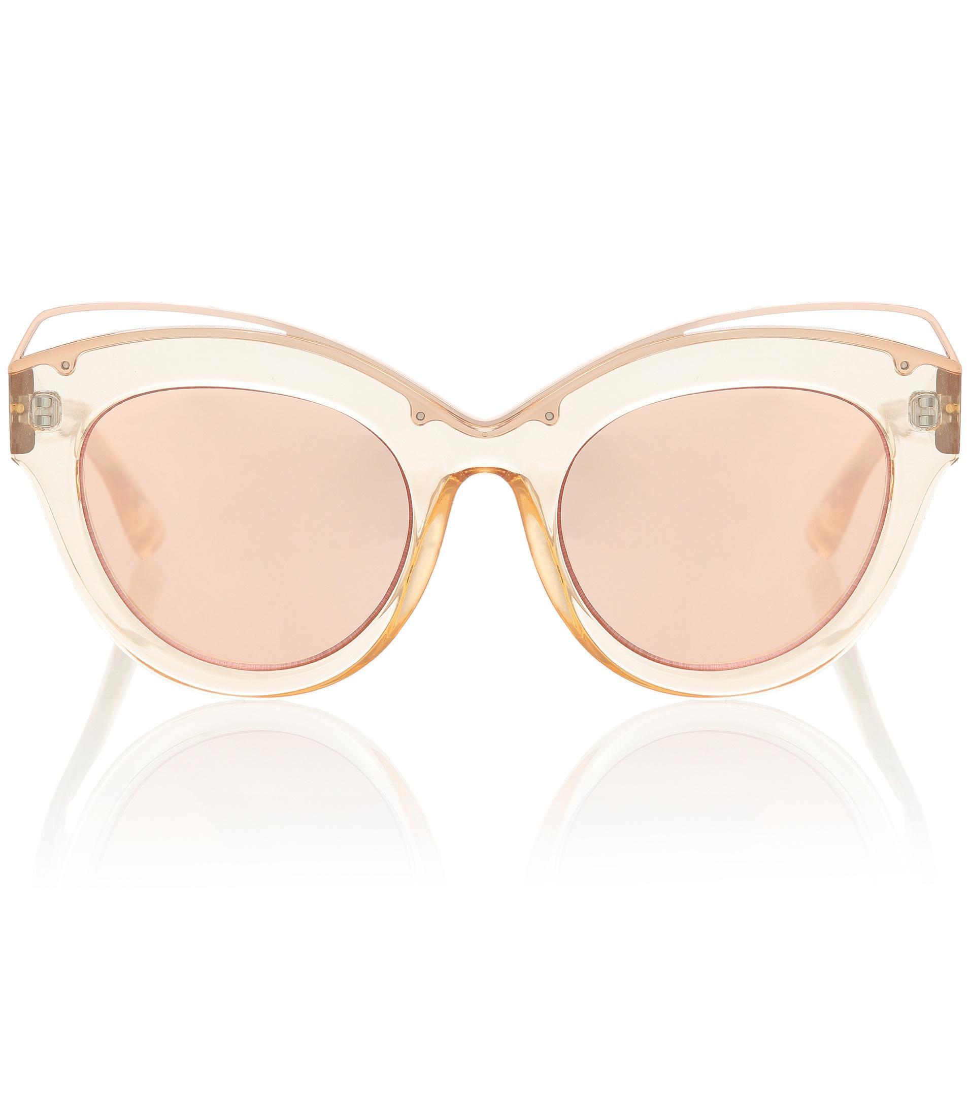 991b60087366 Specs Pink Sonnenbrille Lyst In Le Halogazer lu1JTc3K5F