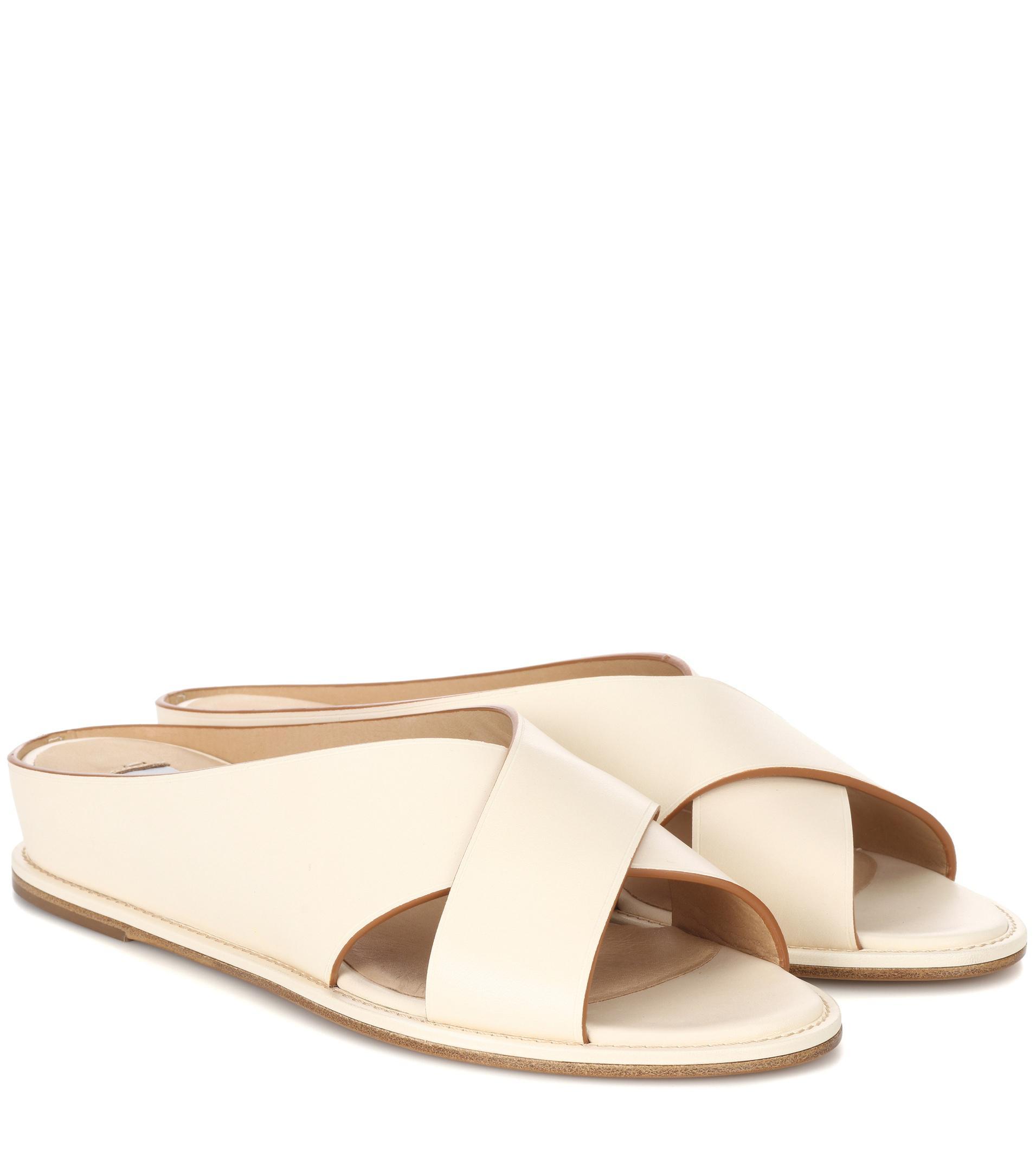 Ellington leather sandals Gabriela Hearst tSYcK95Z
