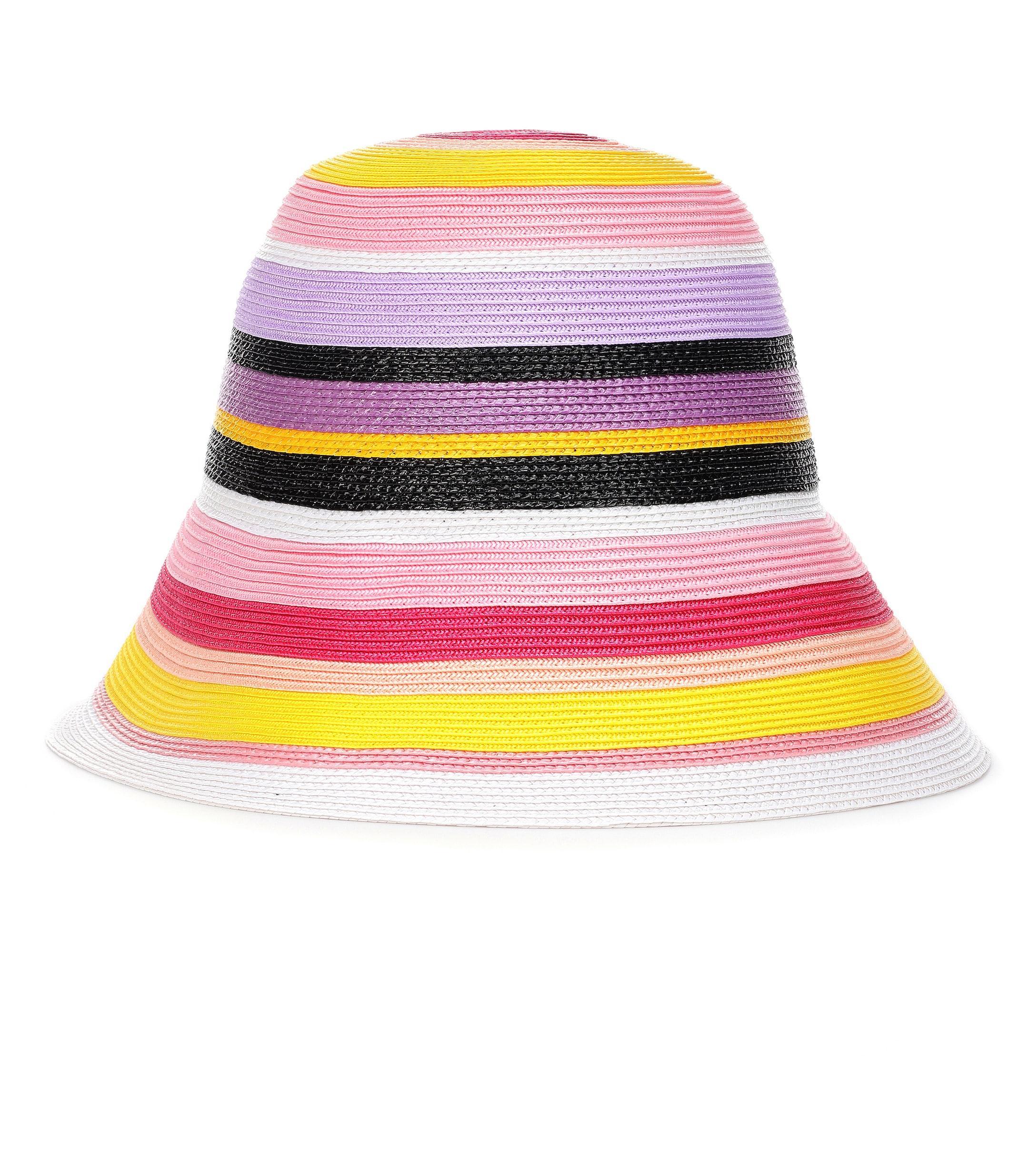 Emilio Pucci. Women s Striped Hat 637b6a9eb3e4