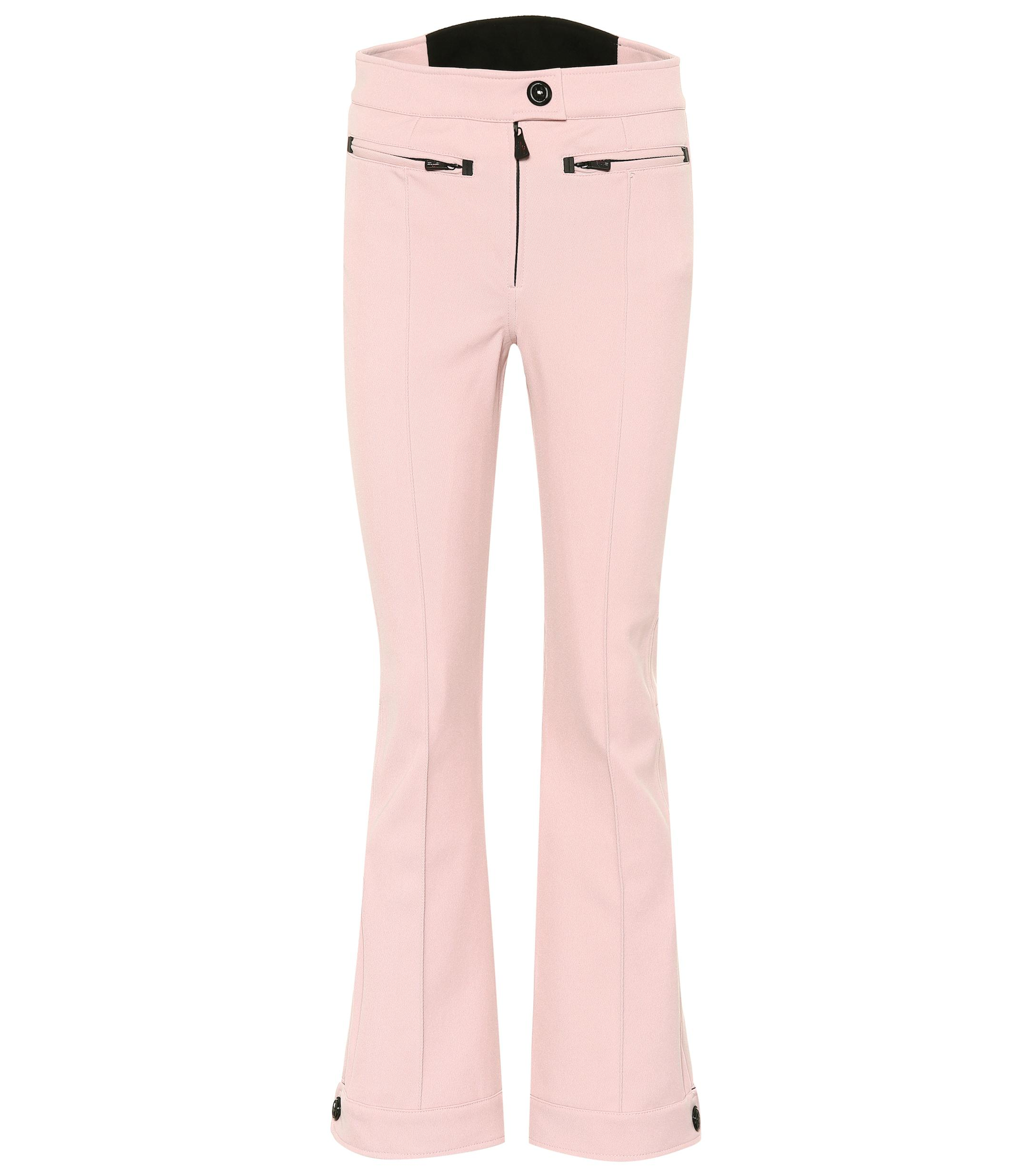 Lyst - Moncler Grenoble Ski Pants in Pink a648d53b5