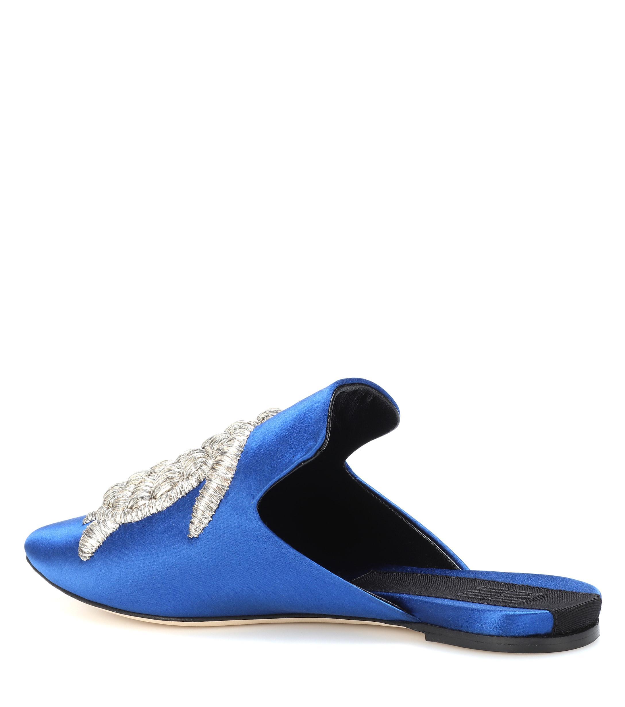 98a510e0bb9d sanayi-313-cobalt-Tartaruga-Satin-Slippers.jpeg