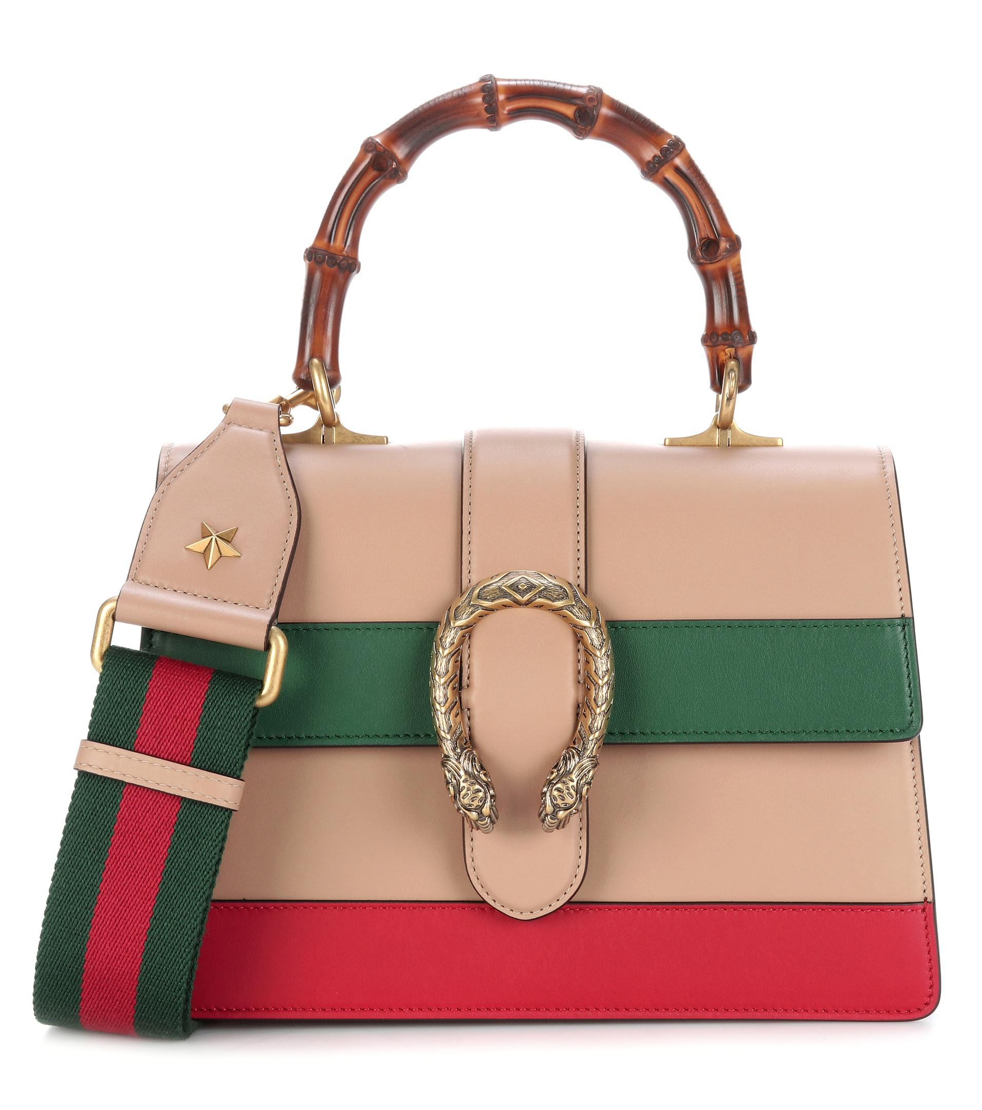 e4f9c0f92 Gallery. Previously sold at: Mytheresa · Women's Gucci Bamboo Bags Women's Gucci  Dionysus Bags