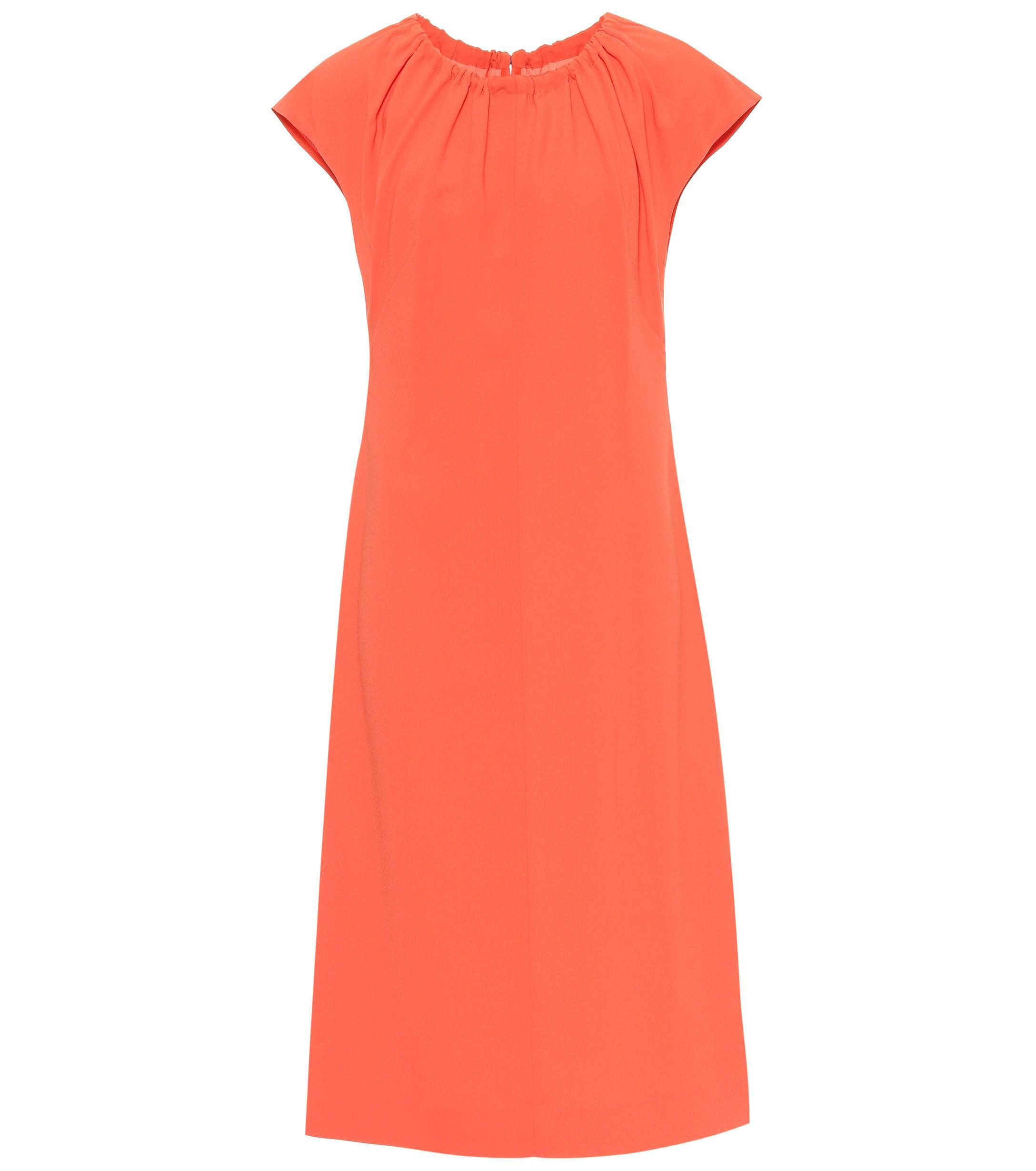 7fd89810283 Diane von Furstenberg. Women s Satin-crêpe Dress