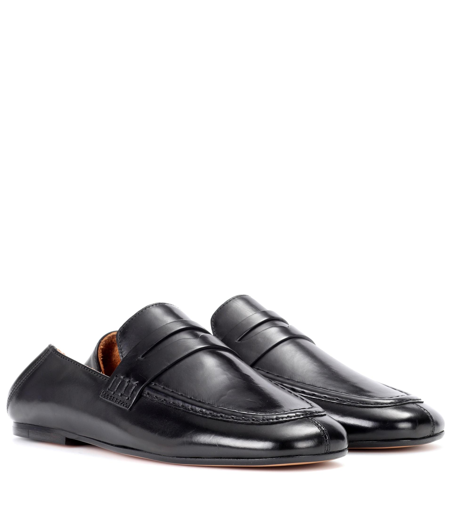 Big Sale For Sale Discount Choice Black Fanzel Loafers Isabel Marant Buy Cheap Cost Find Great Online a0a9rBvd31