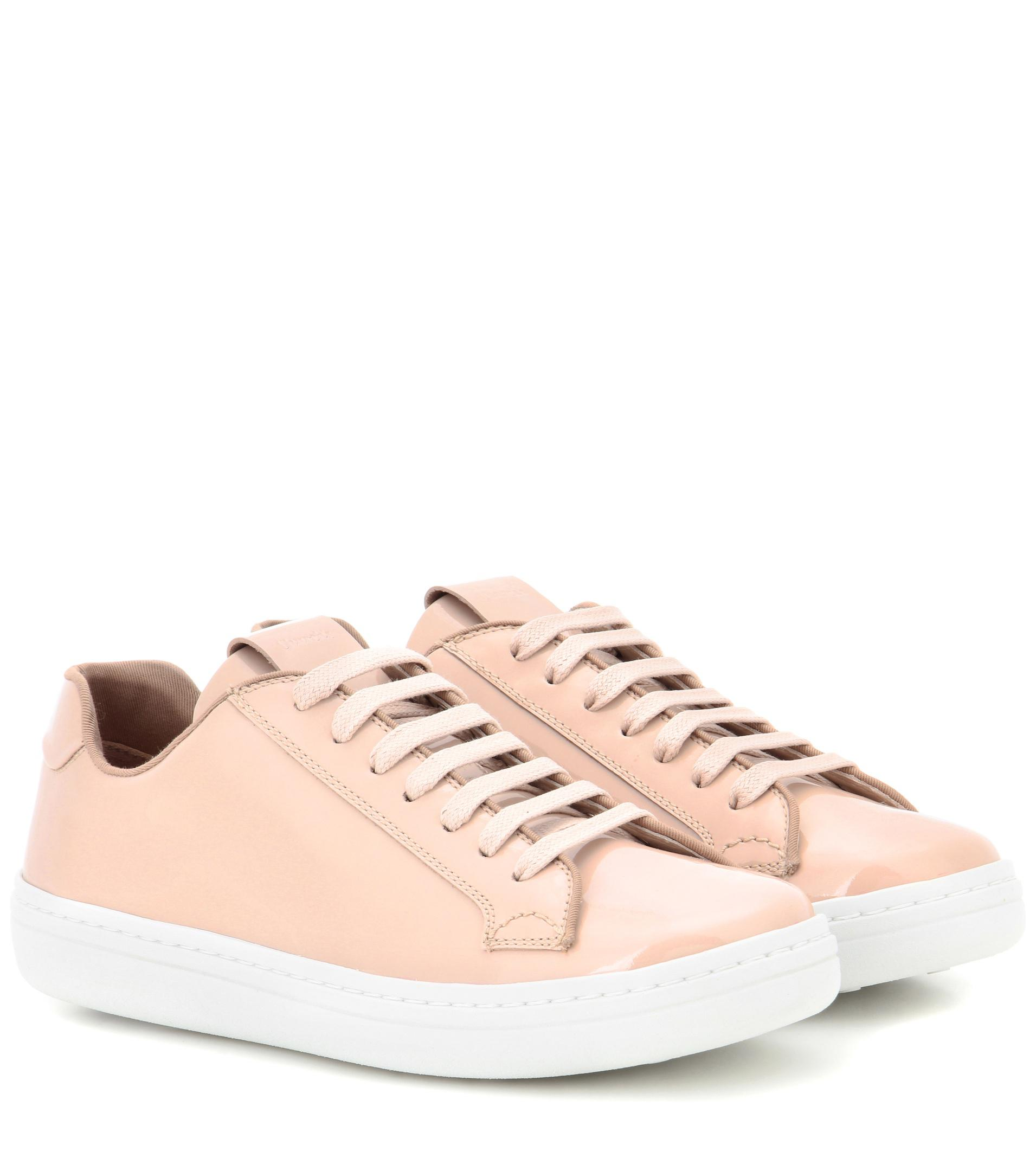 Church's Mirfield patent leather sneakers Cheap Sale 2018 Unisex Cheap Sale Professional y93gb6x