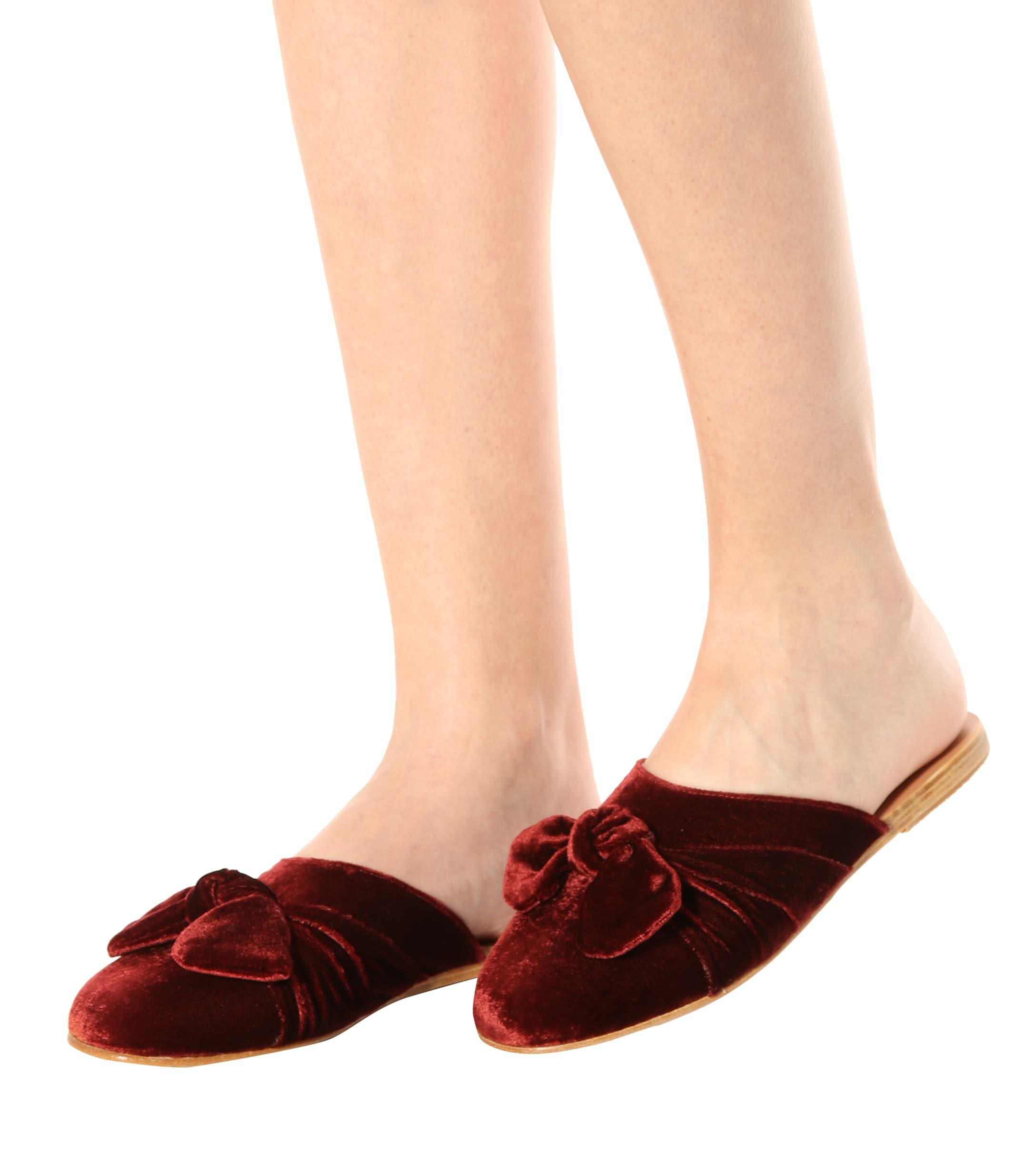 3fd4a06bd2 ancient-greek-sandals-velvet-bordeaux-Pasoumi-Bow-Velvet-Slippers.jpeg