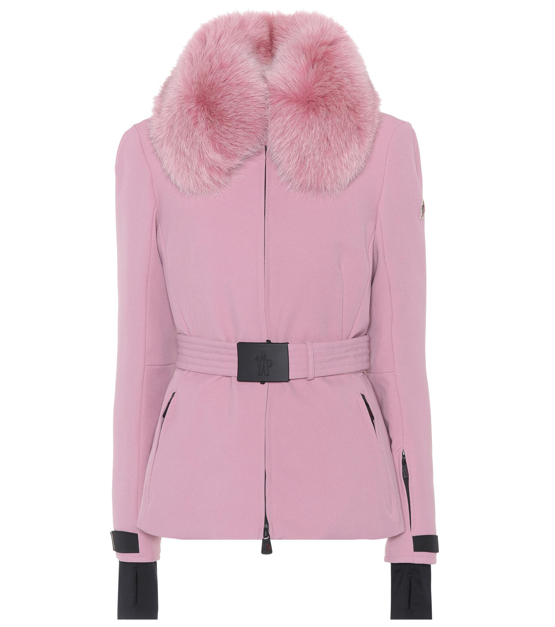Lyst Moncler Grenoble Exclusive To Mytheresa Com