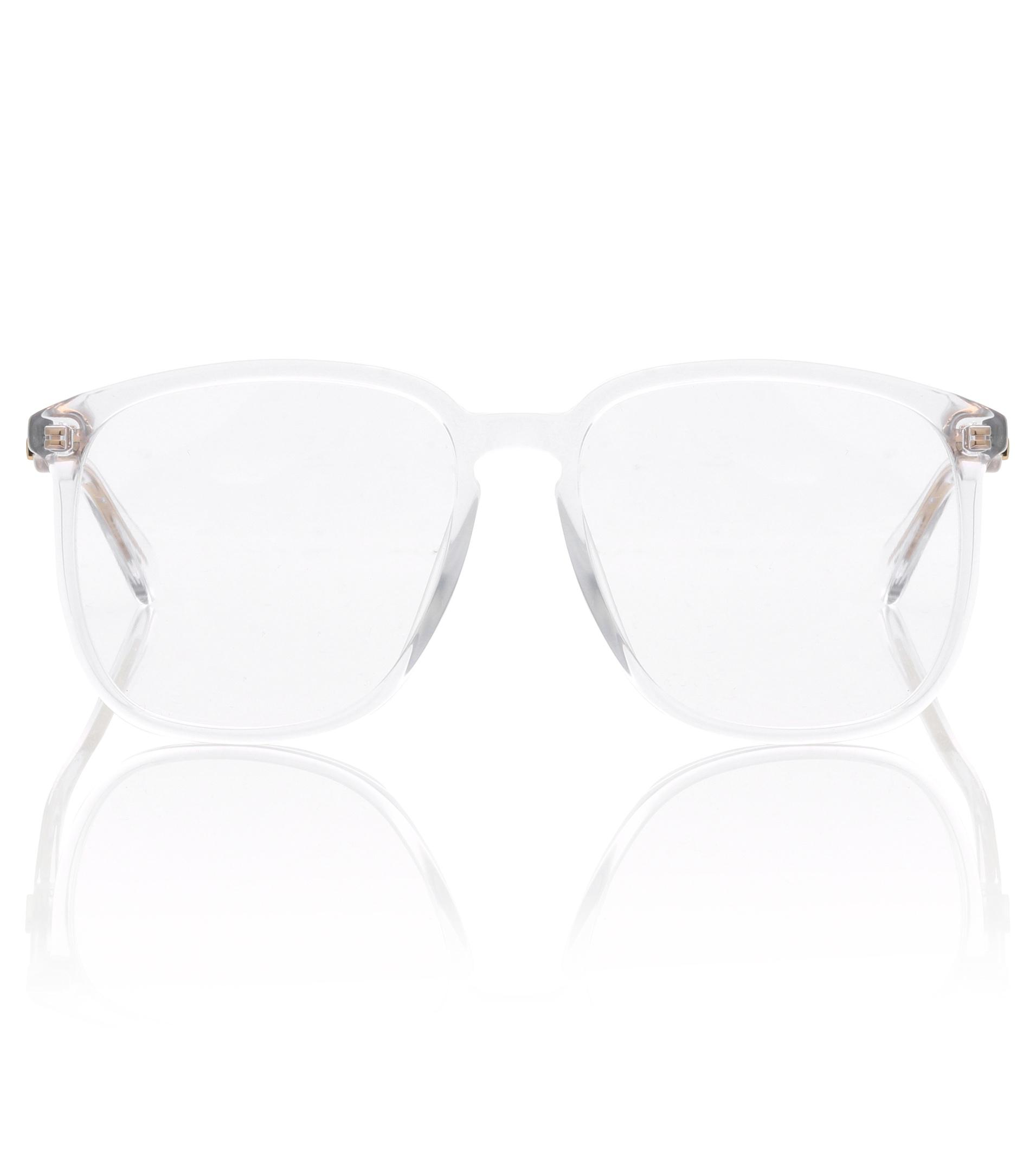 bb929fd6e3d Gucci. Women s Oversized Glasses
