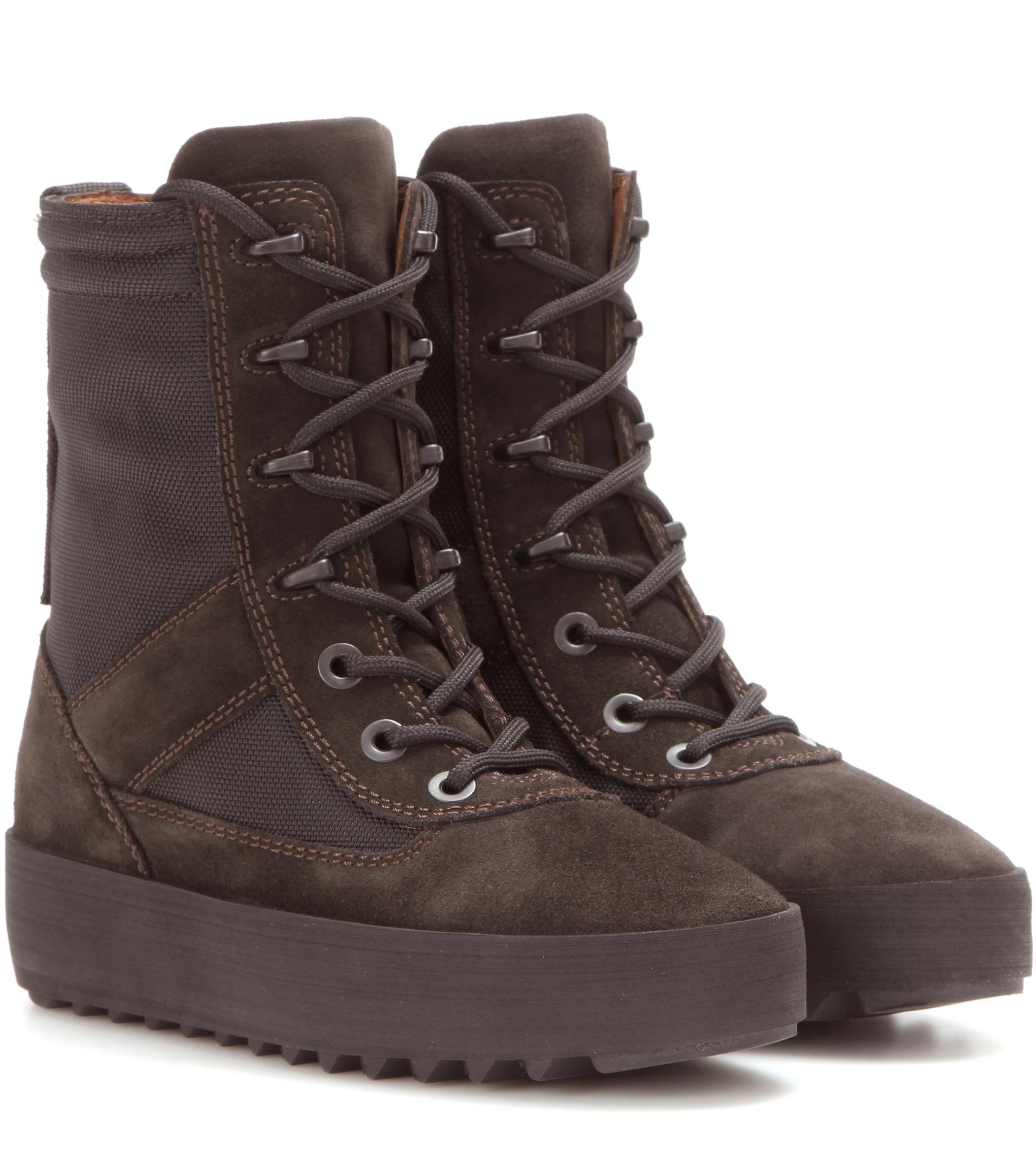 Model Yeezy / Military Boot Yeezy / Shoes Accessories Women | Storm