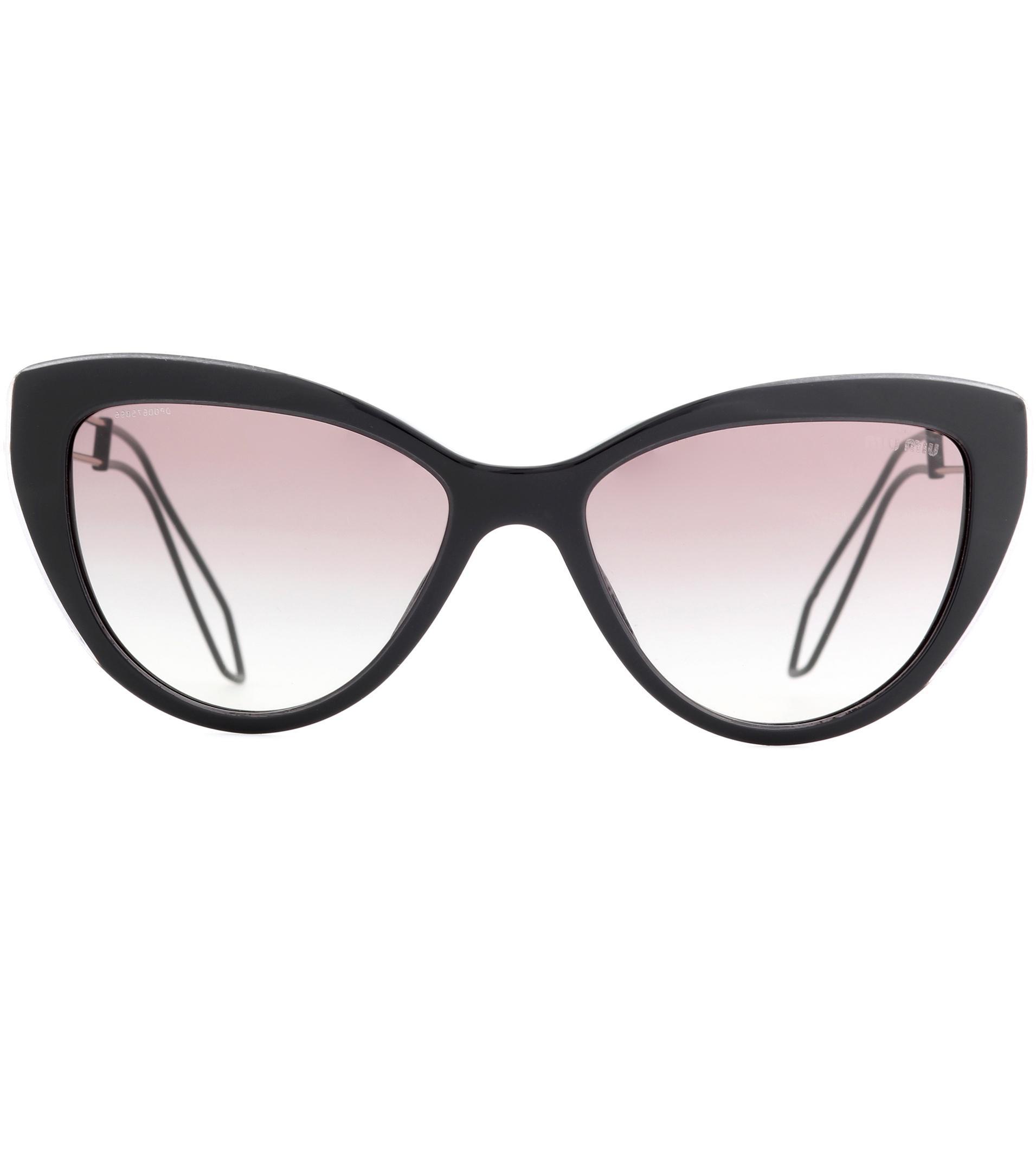 Miu Miu Cat Eye Sunglasses Sale   David Simchi-Levi 9393129aef