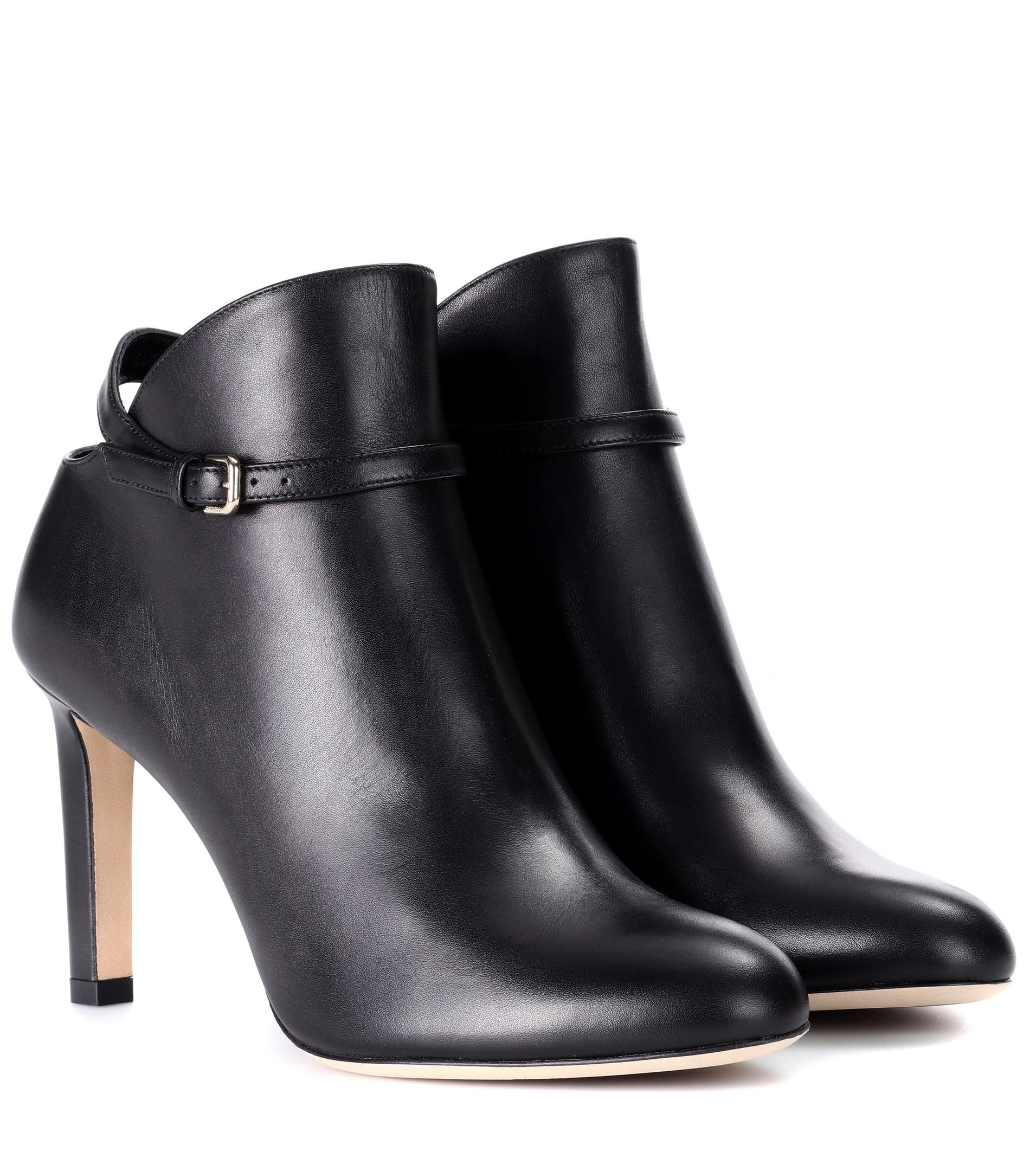 Jimmy choo Tor 85 ankle boots 9b3GttO