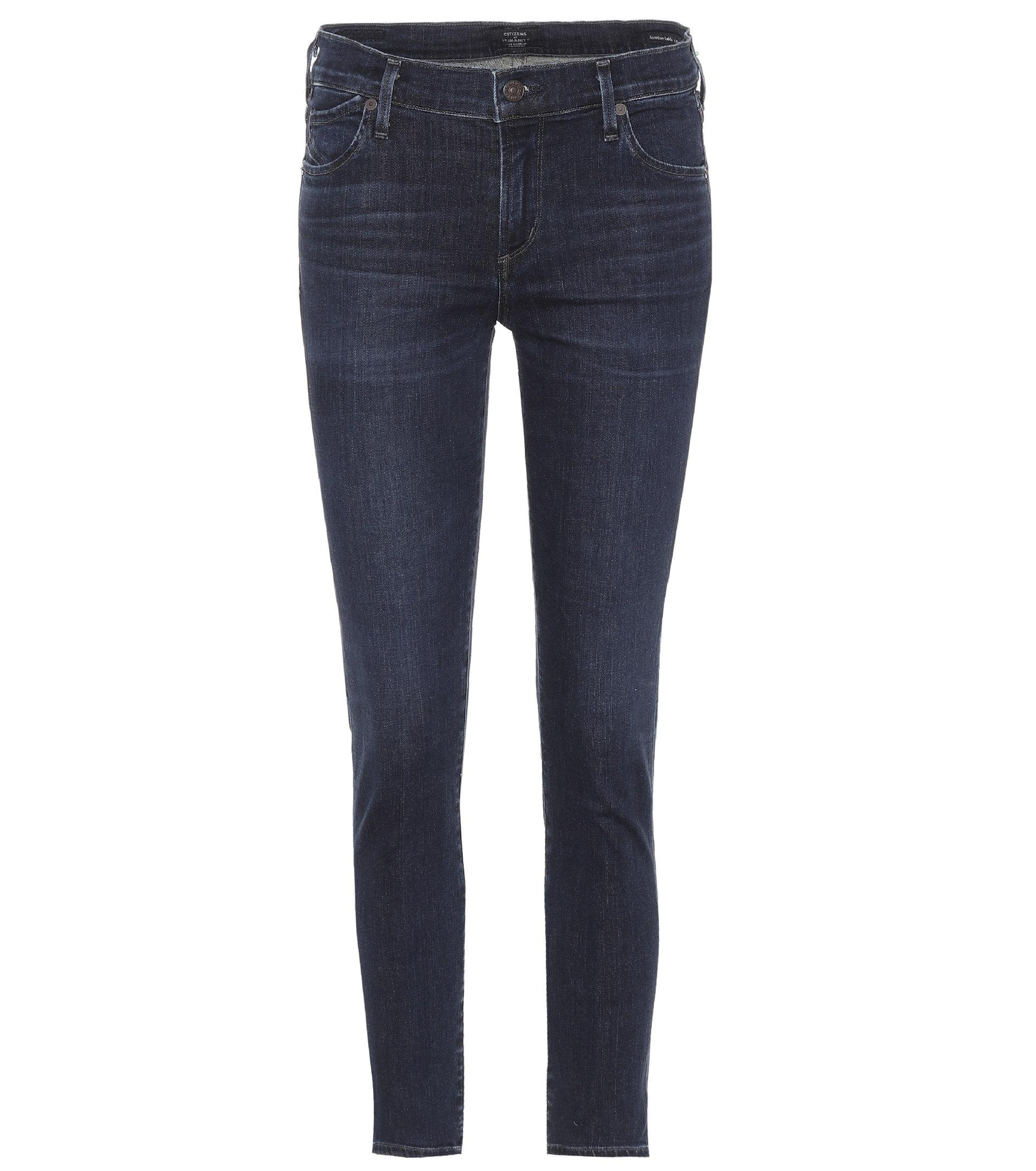 Citizens of Humanity Avedon Skinny Jeans | SHOPBOP