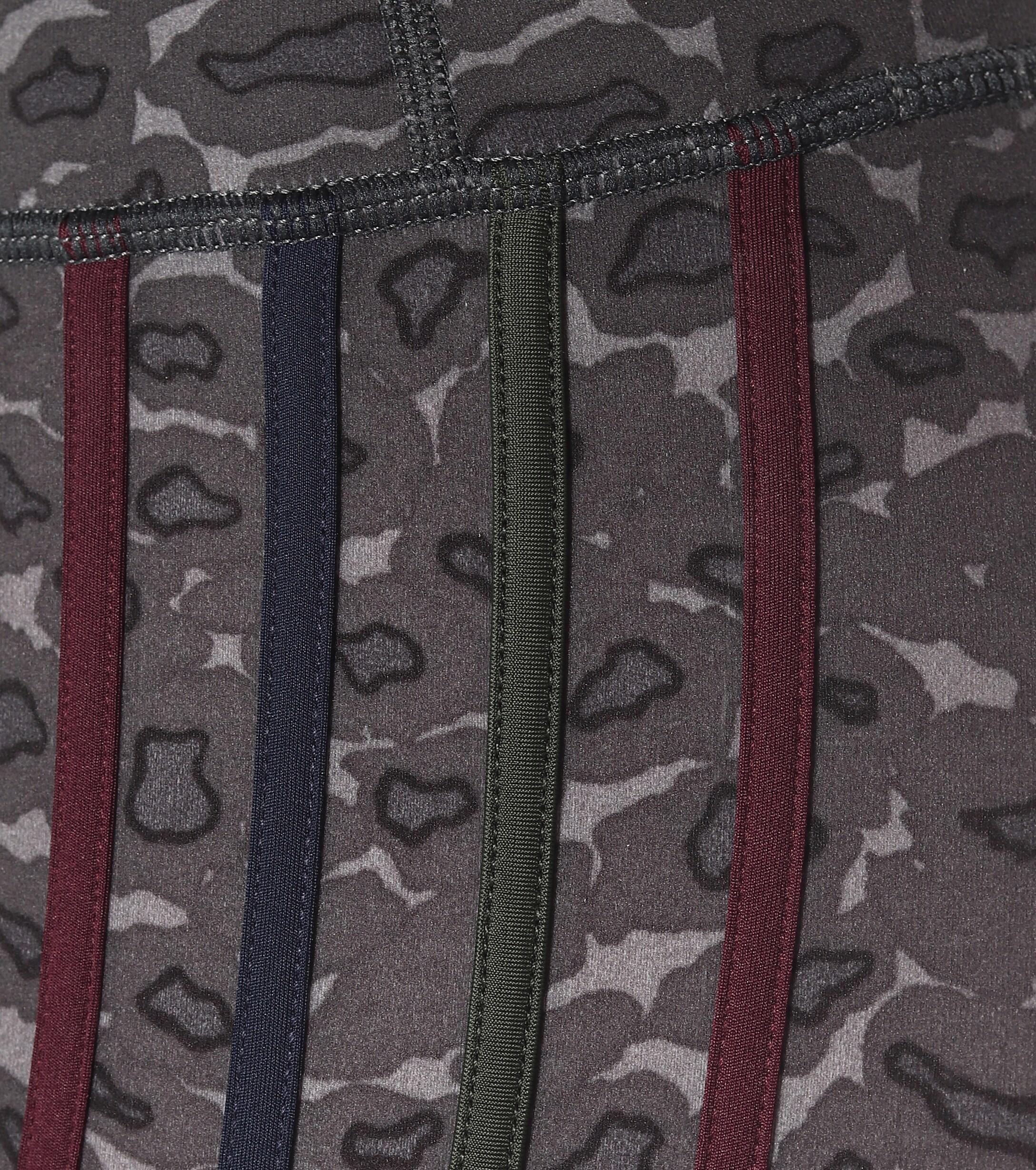 1ec40b378d1ba8 The Upside - Multicolor Snow Leopard Nyc leggings - Lyst. View fullscreen