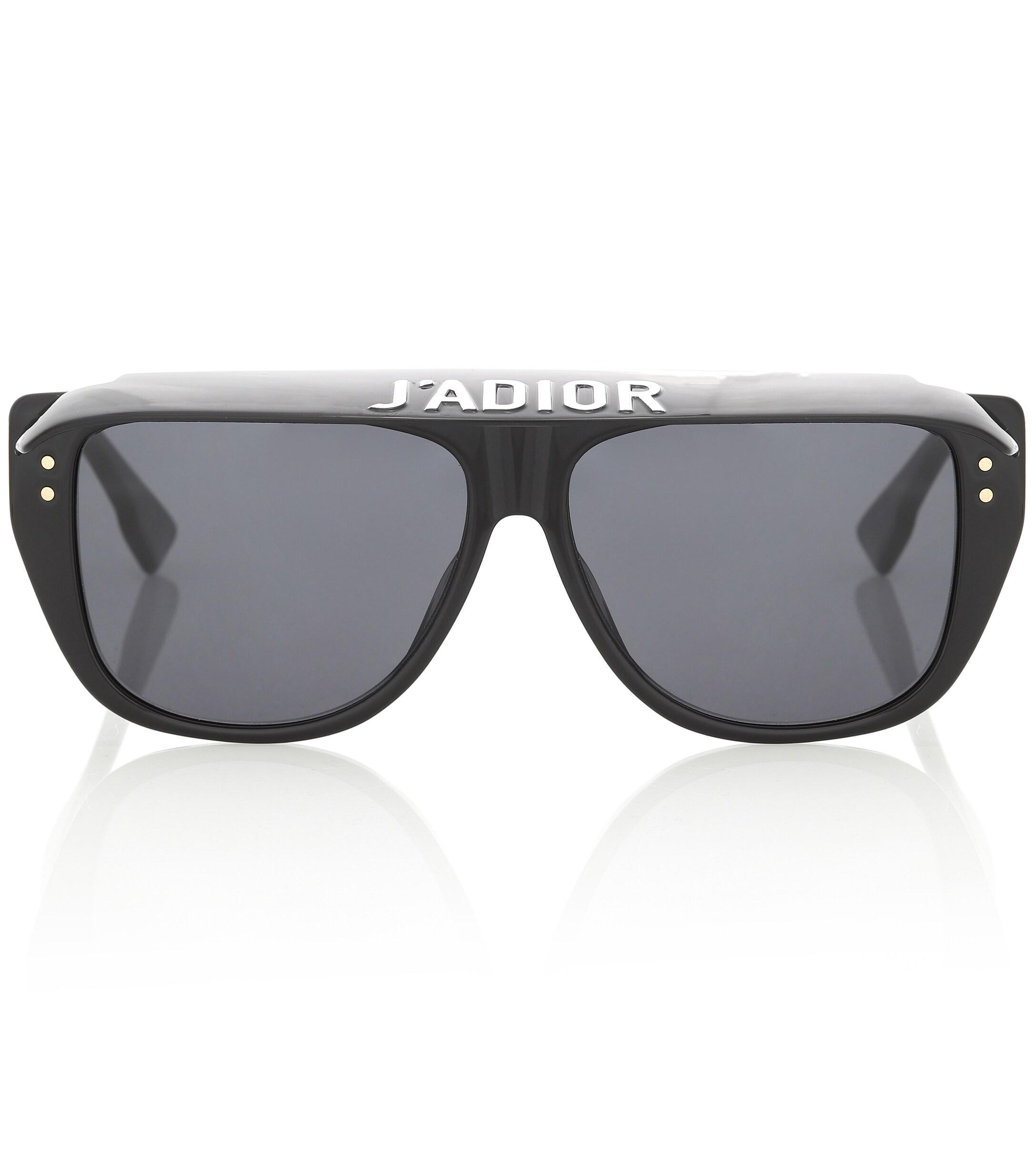 03d9b08338 Dior Diorclub2 Sunglasses in Black - Lyst