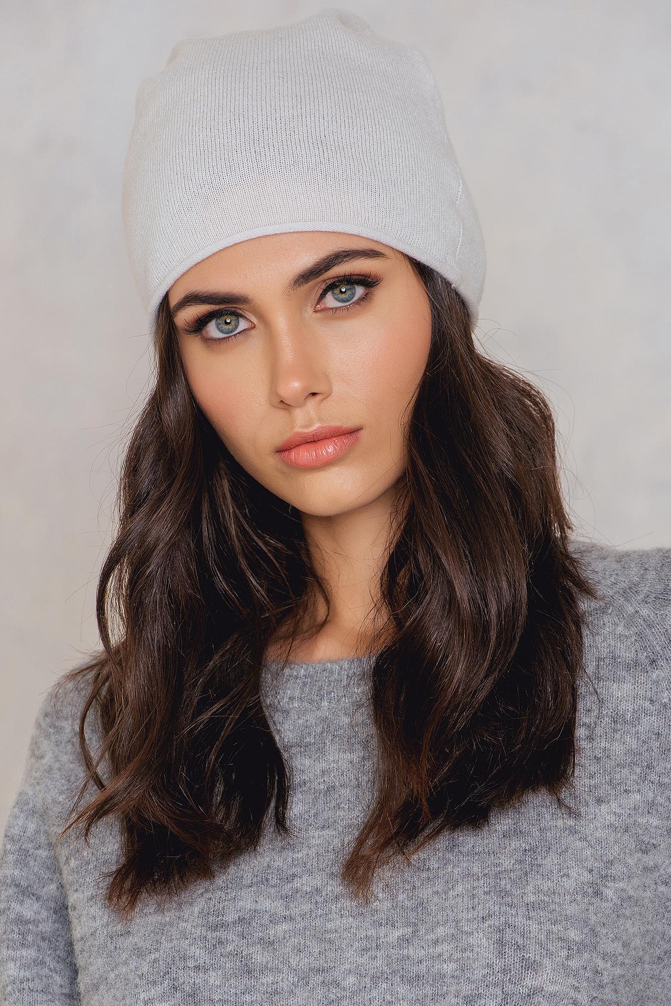 Filippa K Cashmere Hat - Lyst 82899af74608