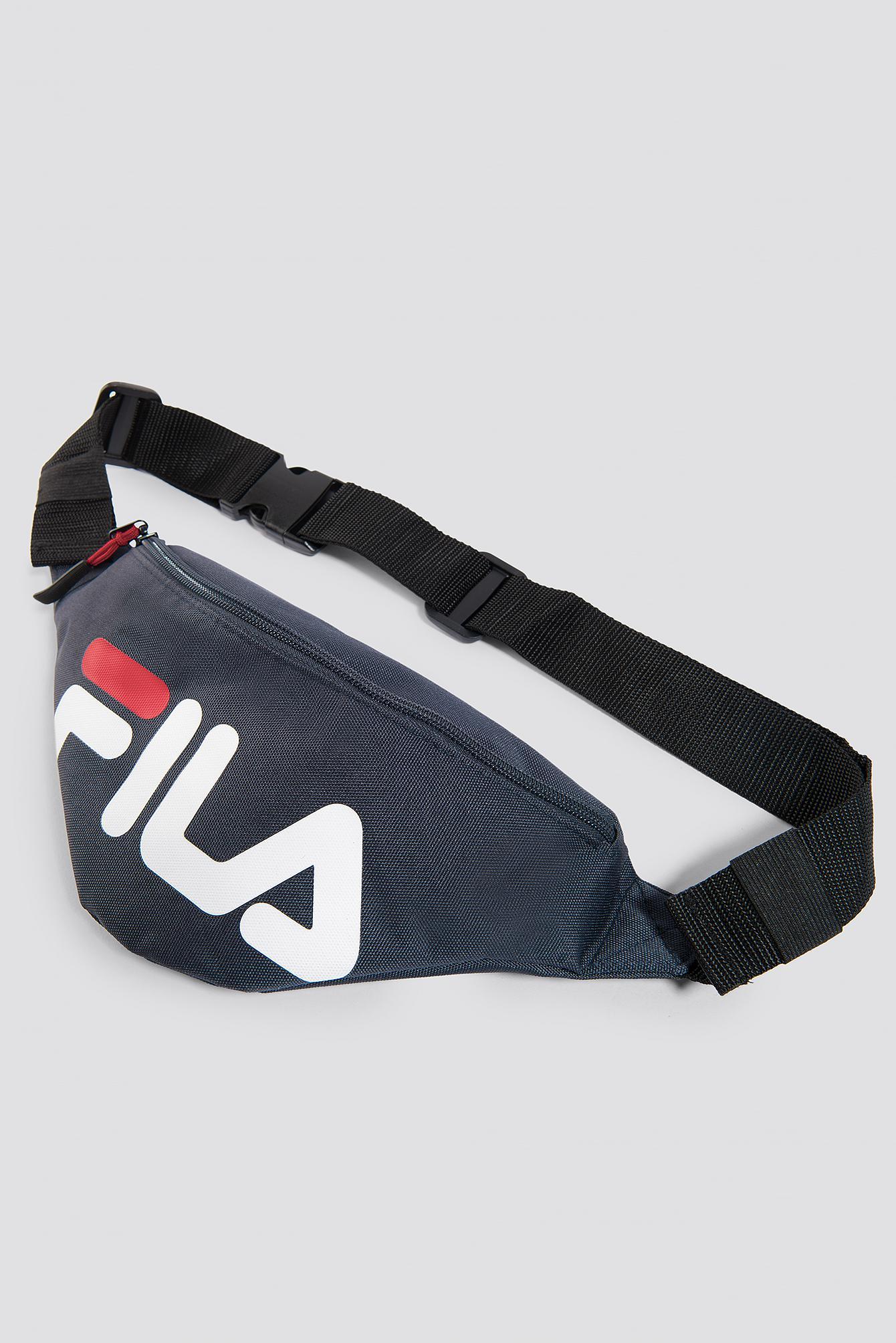 a98c56434ba5 Lyst - Fila Waist Bag Slim