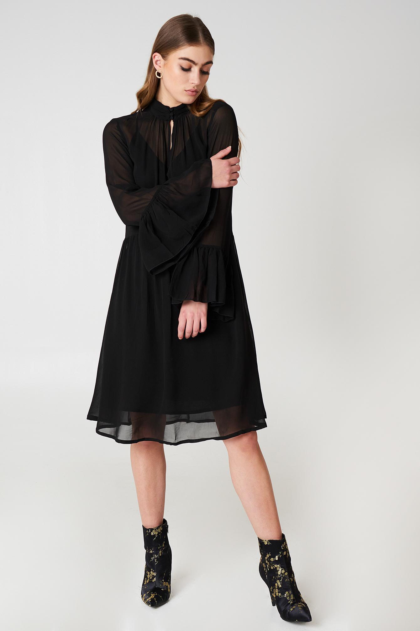 Womens Baxtor Dress Gestuz How Much For Sale Perfect Cheap Online Best Seller lwy8jCX