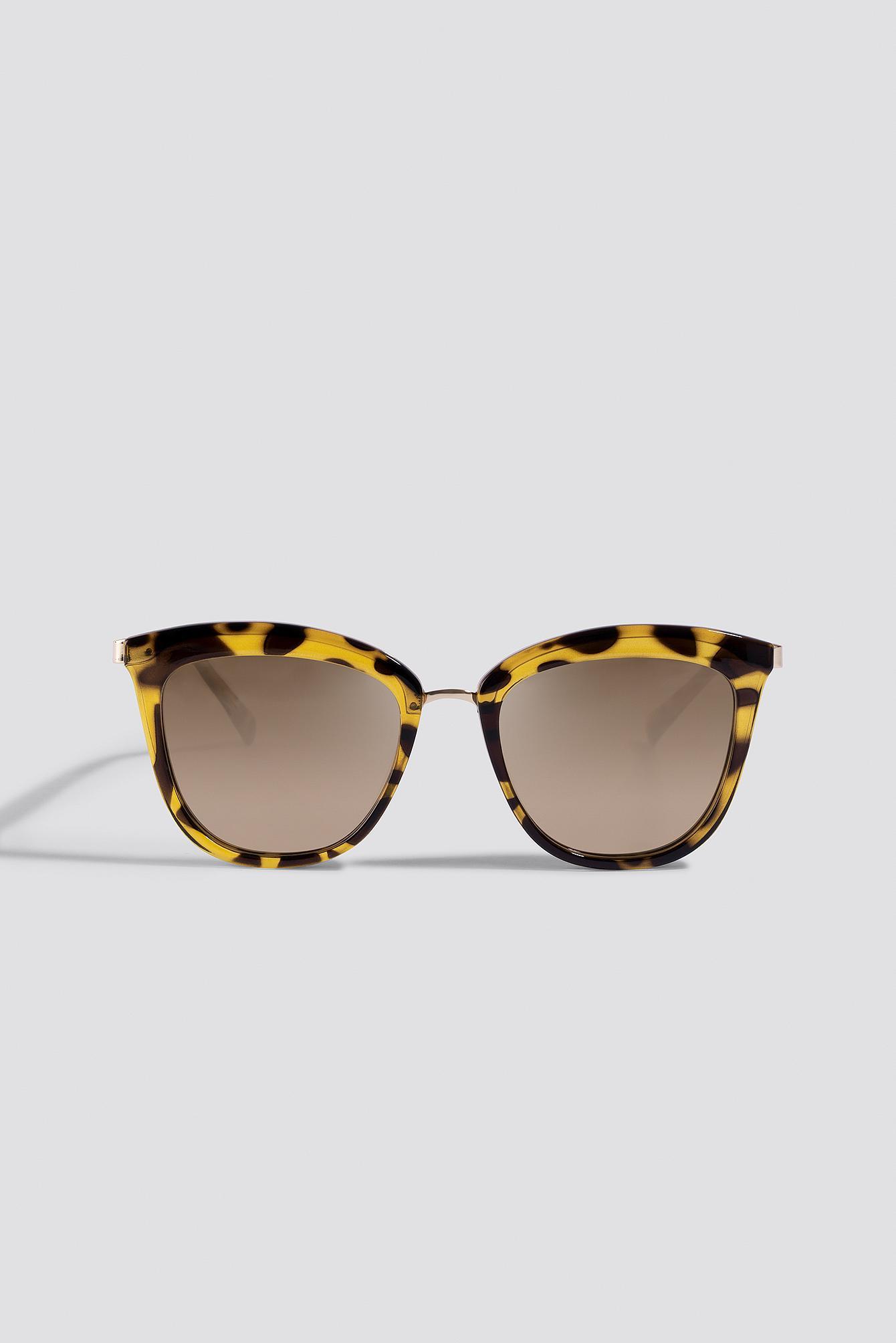 84a979d01d Le Specs Caliente Syrup Tort - Lyst