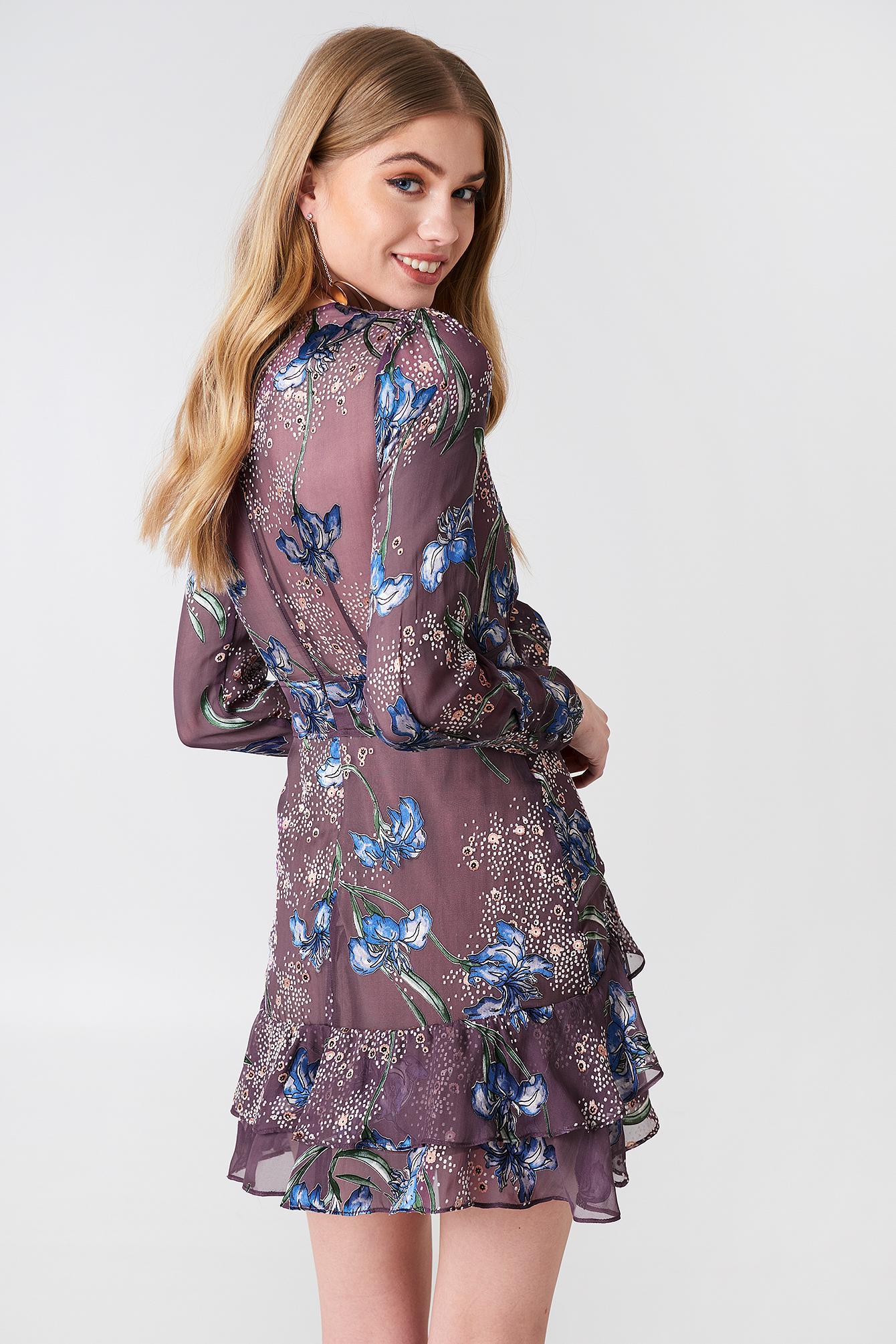 For Love and Lemons - Amelia Strapless Mini Dress   All