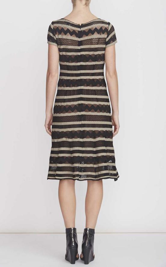 0ba2fece216d Lyst - Nanette Lepore Chase Me Dress