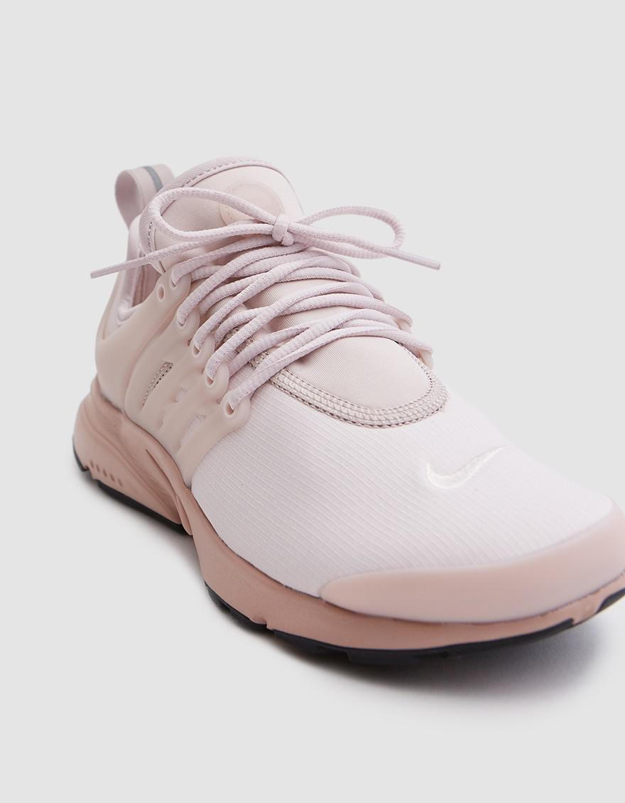 a3c17ddcac9a where can i buy nike air presto se in silt red particle pink for men lyst