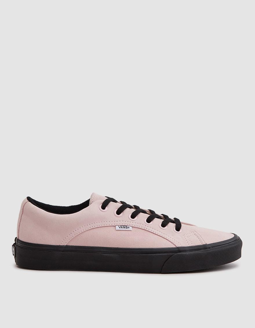 Lampin Trainers In Pastel Pink - Chalk pink Vans Free Shipping In China New Clearance Pay With Paypal Discount Exclusive zXOJR0