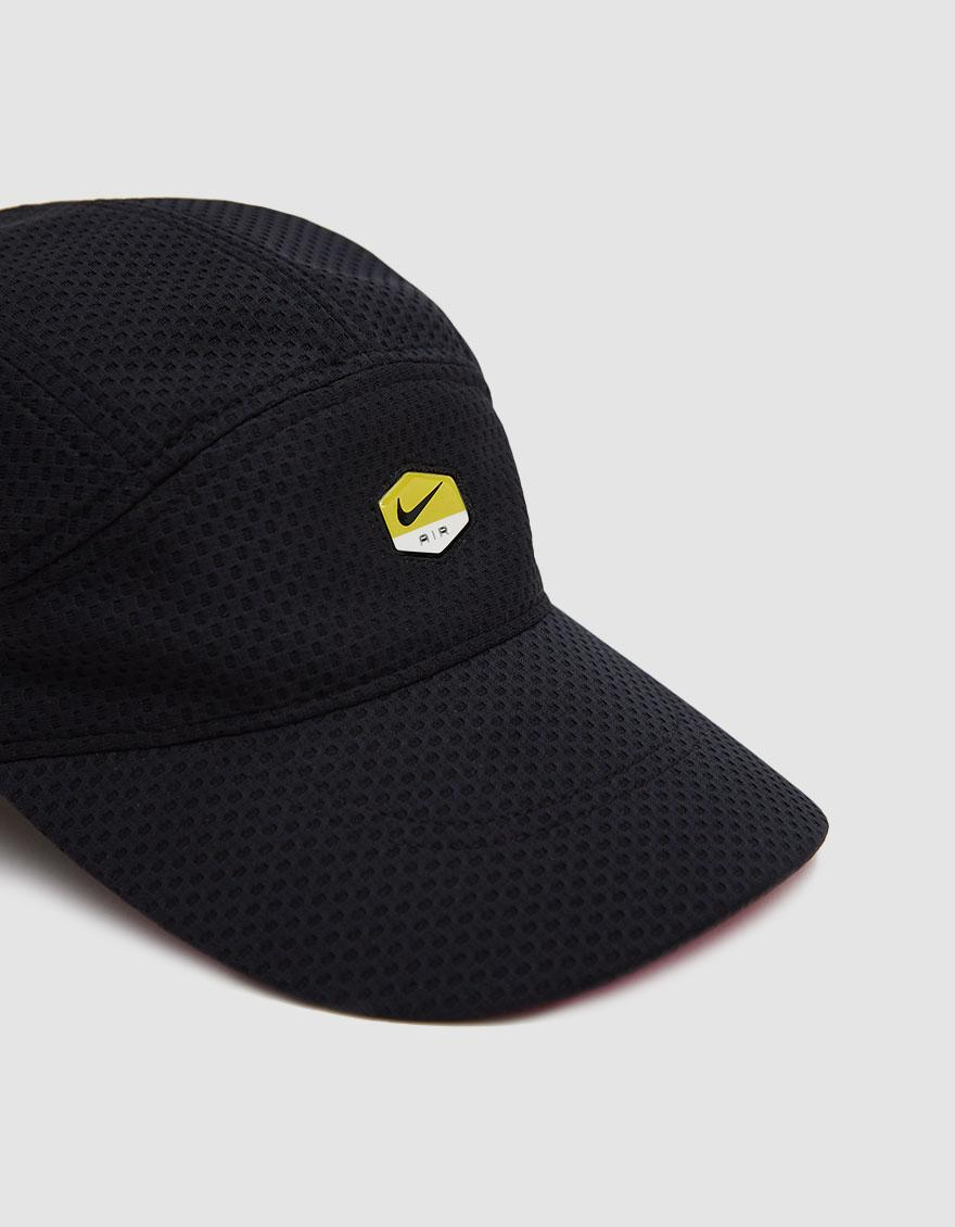10944b8530faa Lyst - Nike Aerobill 5-panel Cap in Black for Men - Save 3%