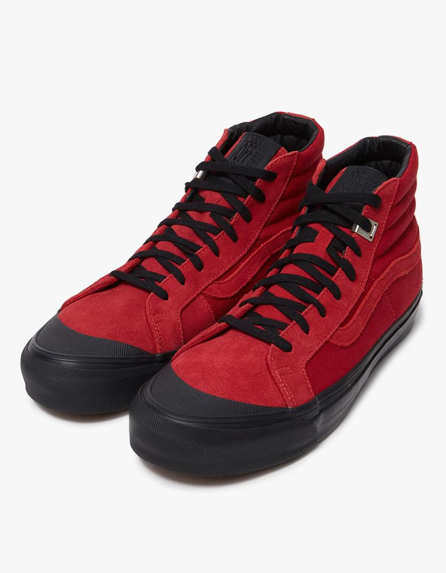 3188aad36f4 Lyst - Vans Alyx Og Style 138 Lx in Red for Men